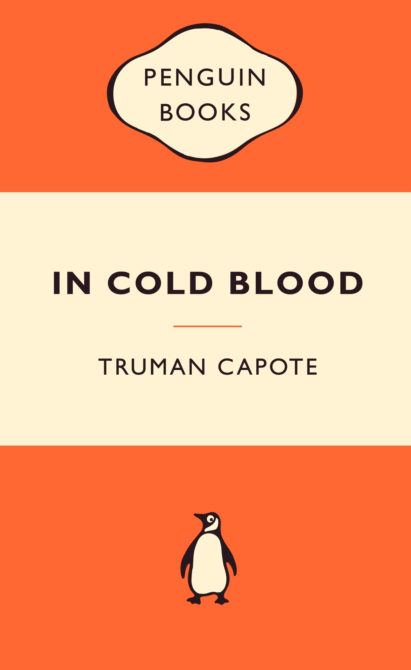 "a review of the story of in cold blood by truman capote Truman capote and the legacy of in cold blood, truman capote and the legacy of in sky,"" a play about truman capote tell the story of capote's."