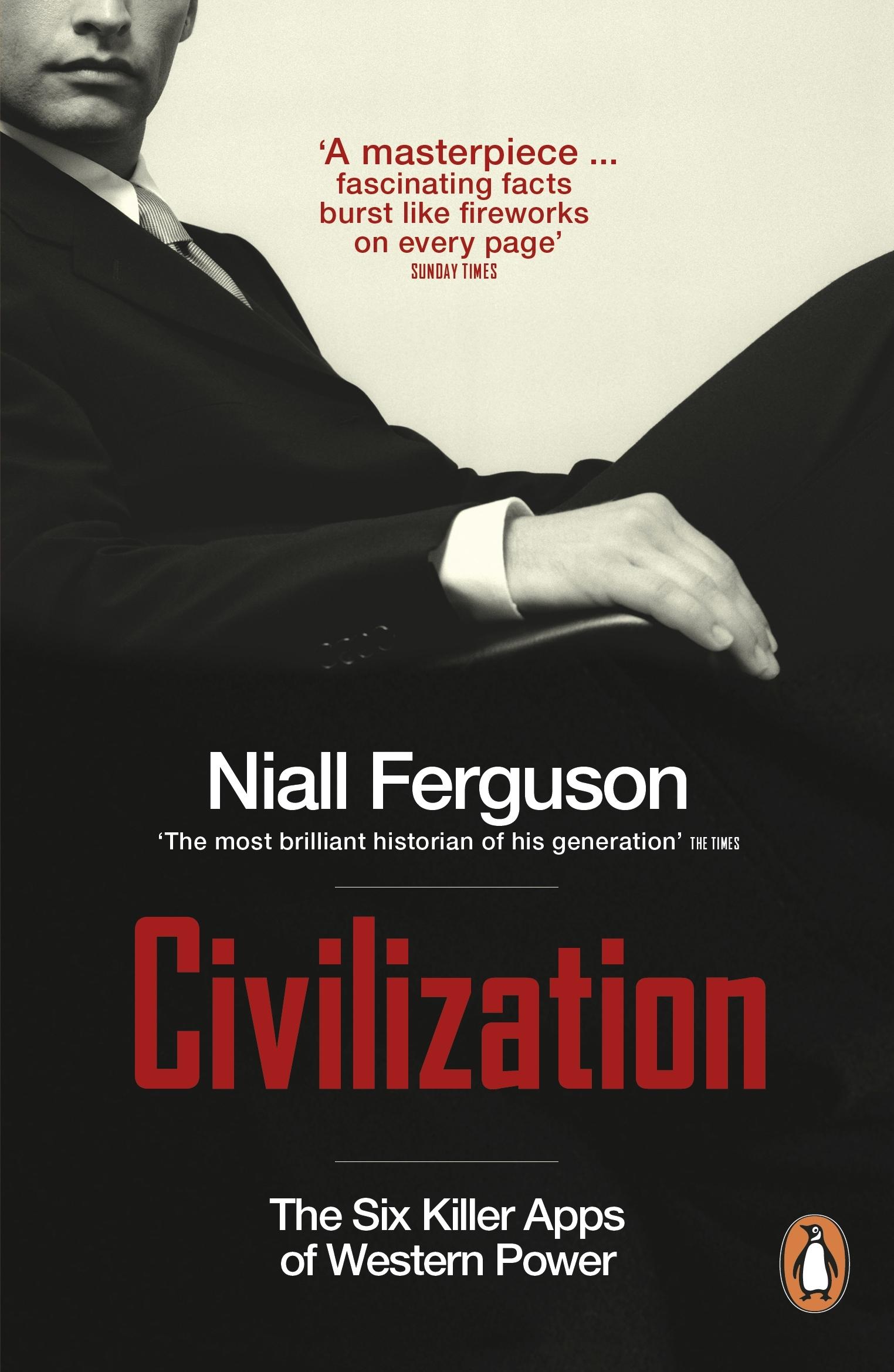 Niall Ferguson: Civilization (ePUB) - ebook download - english