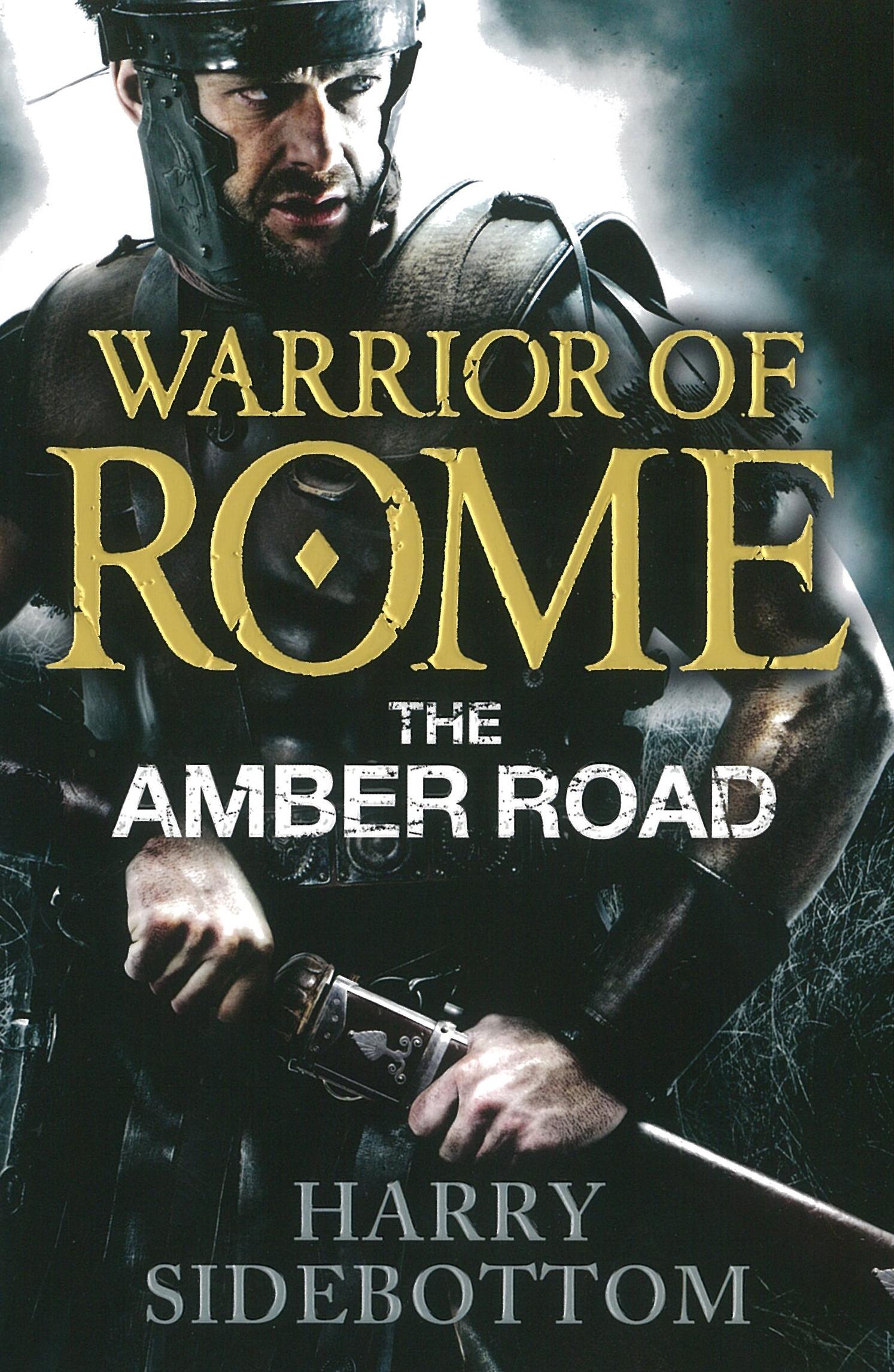 warrior of rome ii king of kings sidebottom harry