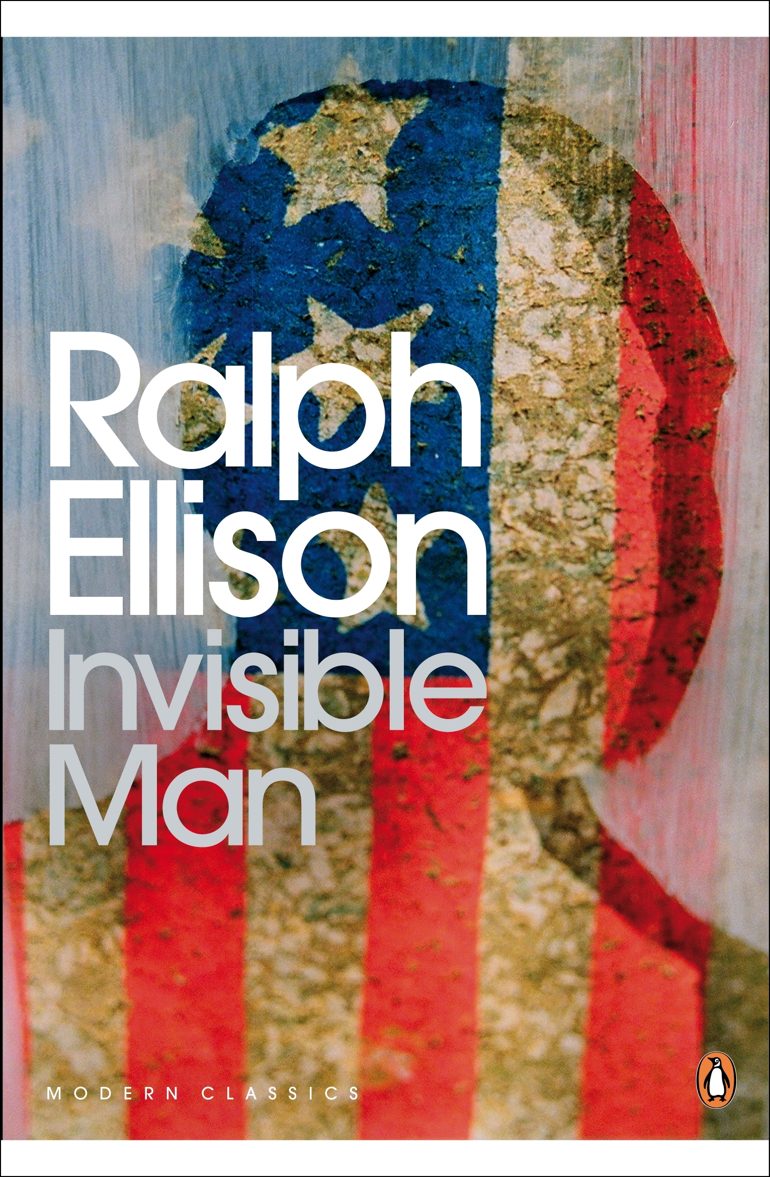 the theme of the search for identity in ralph ellisons invisible man An introduction to invisible man by ralph ellison learn about the book and the historical context in which it was written.