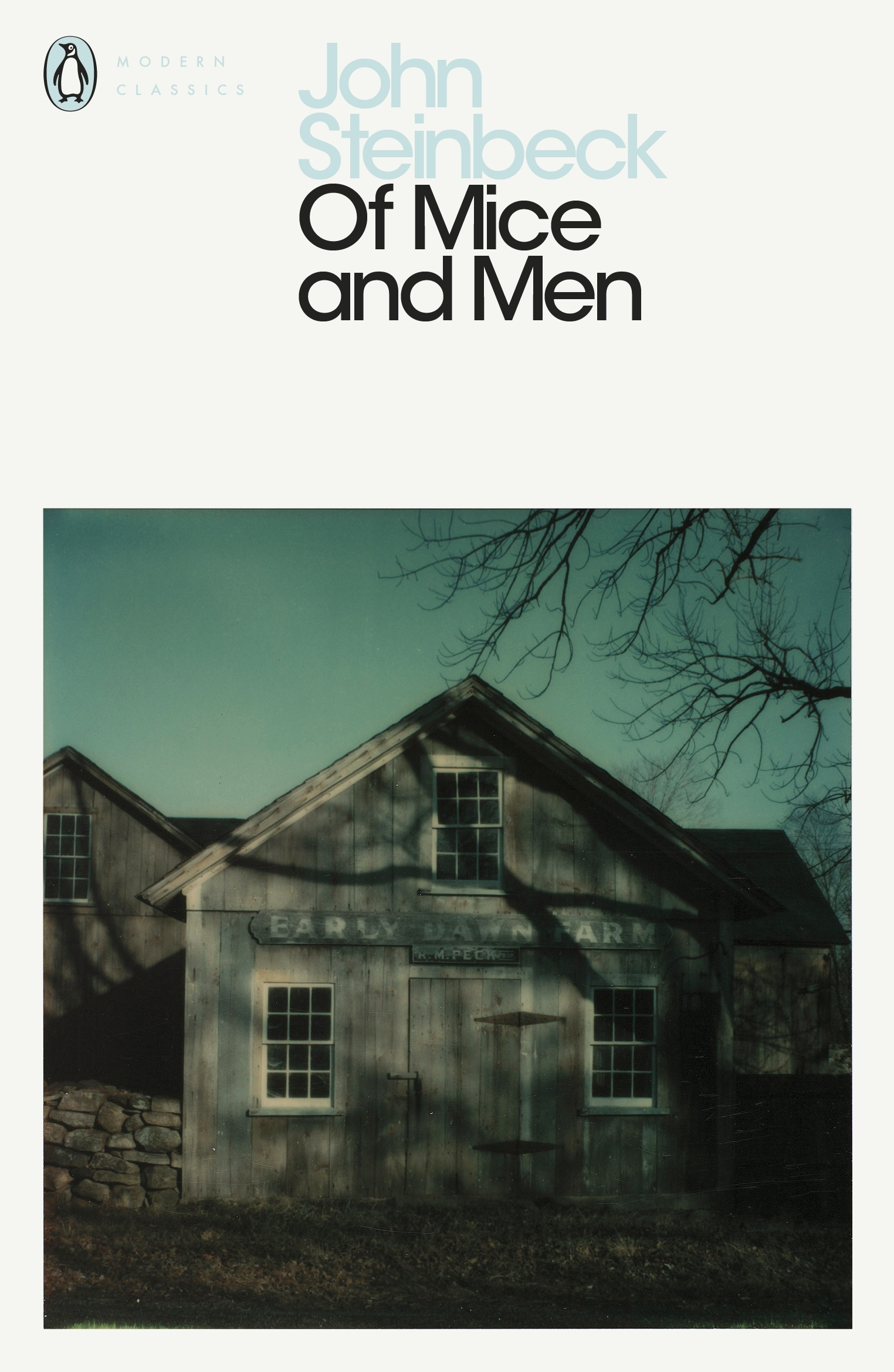 john steinbeck and his book of mice and men essay John steinbeck's classic novella of mice and men, first published in 1937, is a story of george and lennie, two migrant workers during the great depression they go from place to place in.