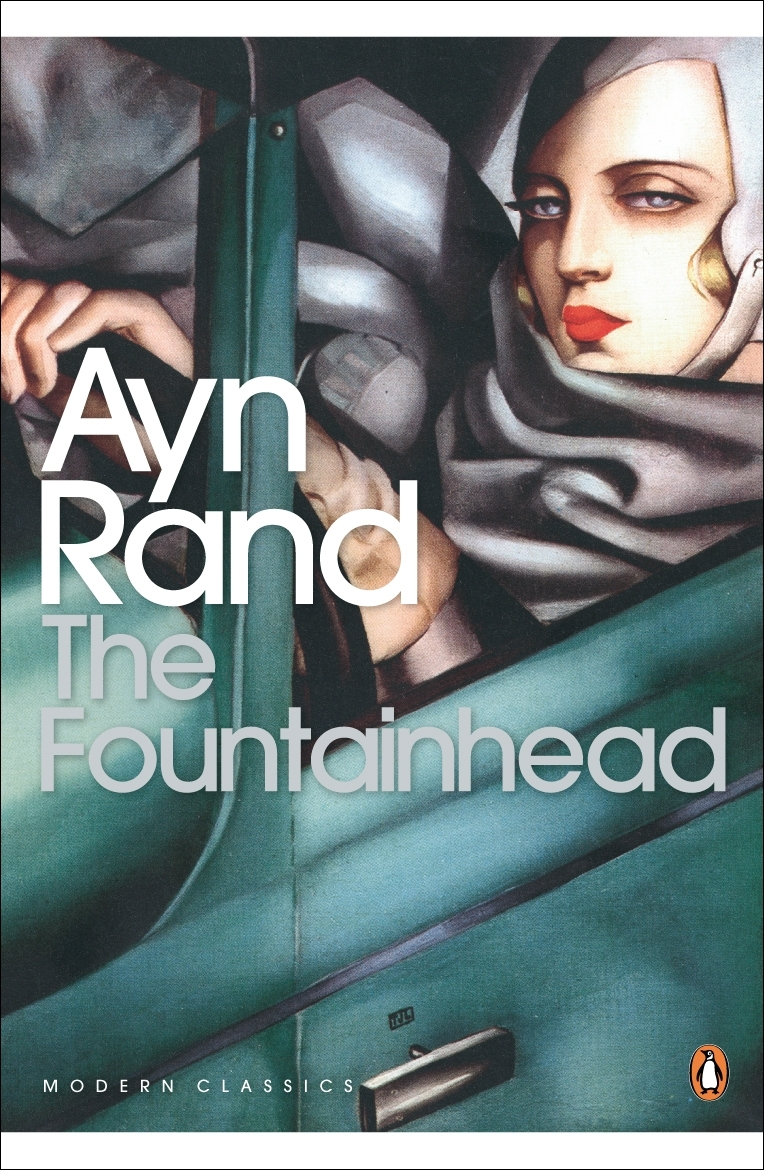 the fountainhead download