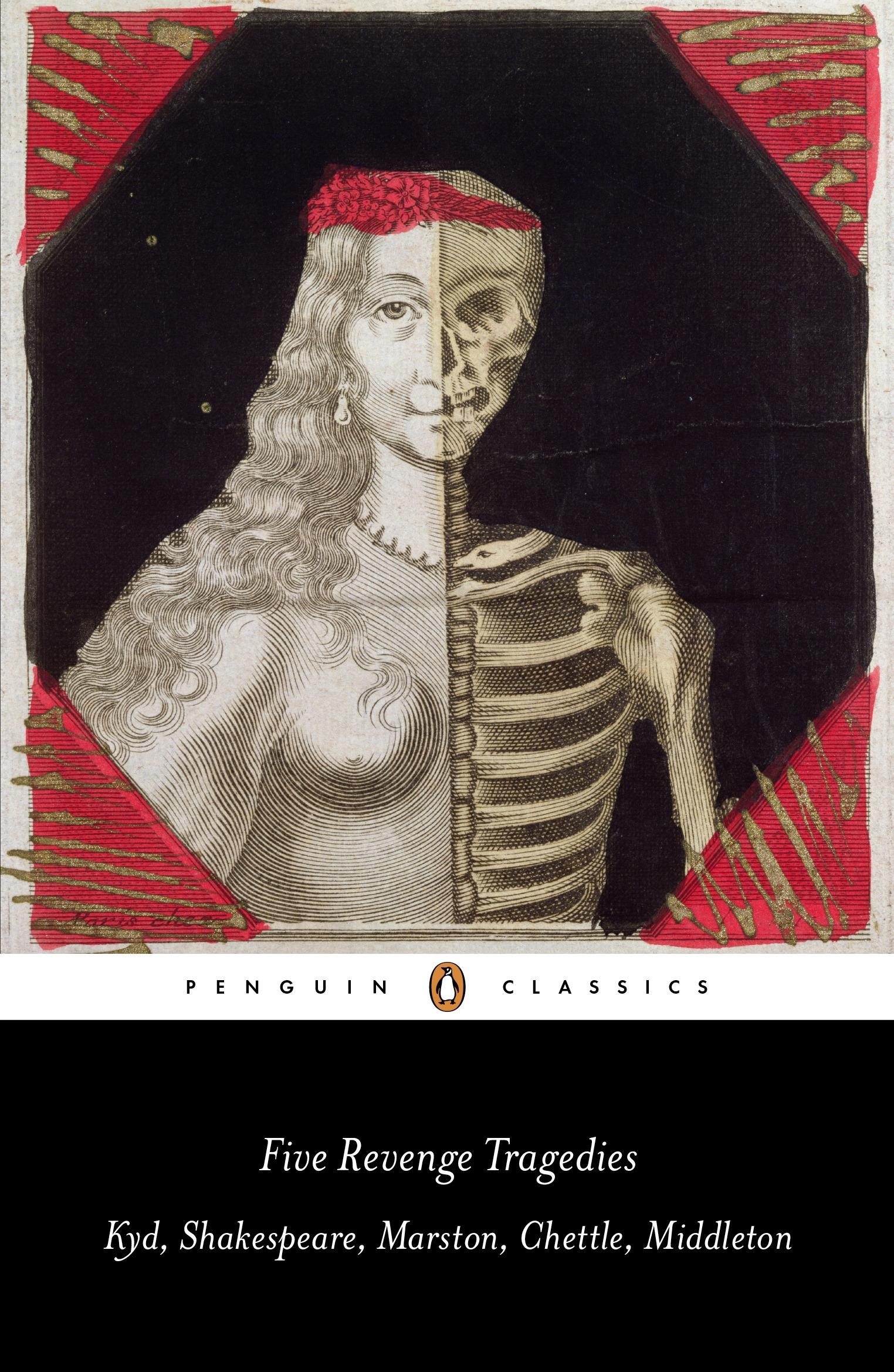 Hamlet primarily tragedy revenge essay