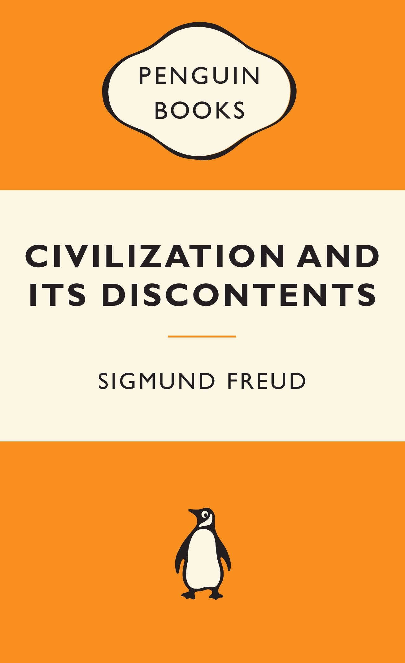 civilization and its discontents analysis