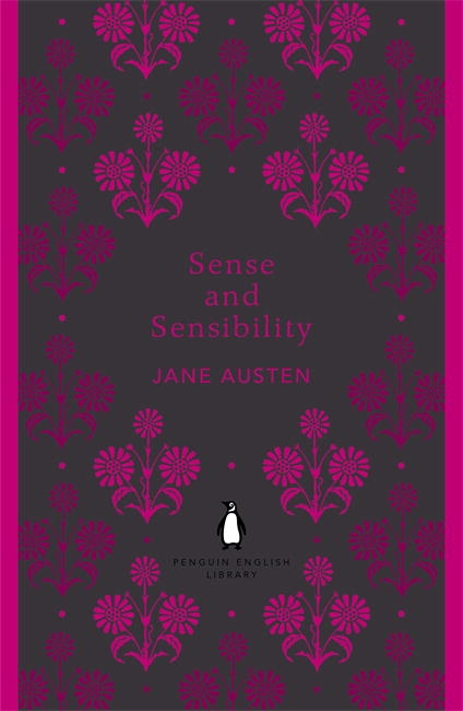Sense And Sensibility by Jane Austen - Penguin Books New Zealand
