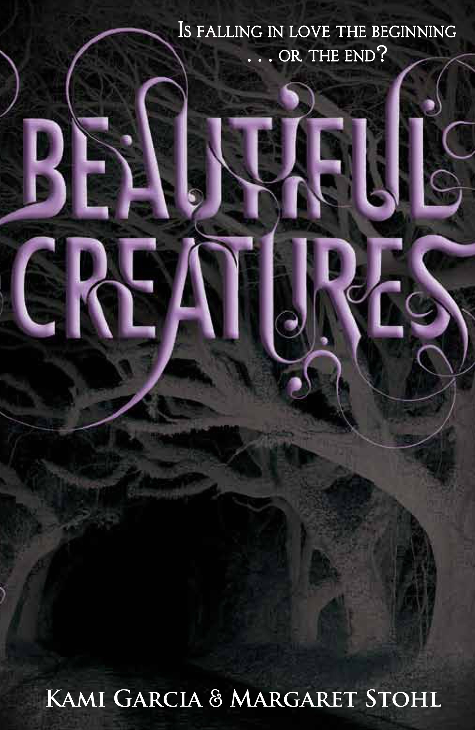 Beautiful Redemption Book Cover ~ Beautiful creatures by kami garcia penguin books australia