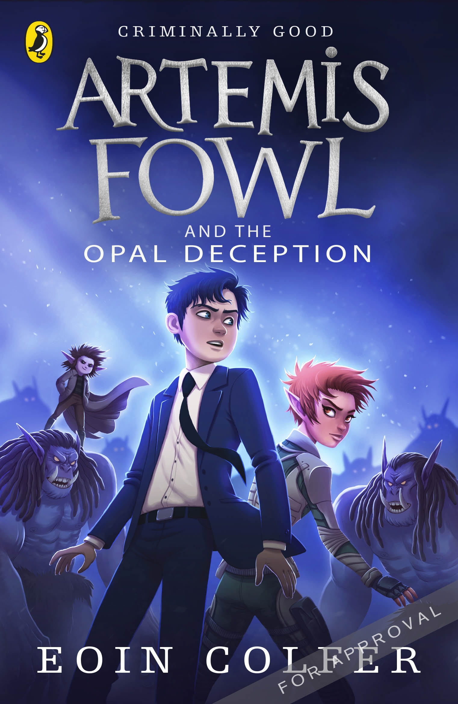 Review Films Artemis Fowl This Year @KoolGadgetz.com