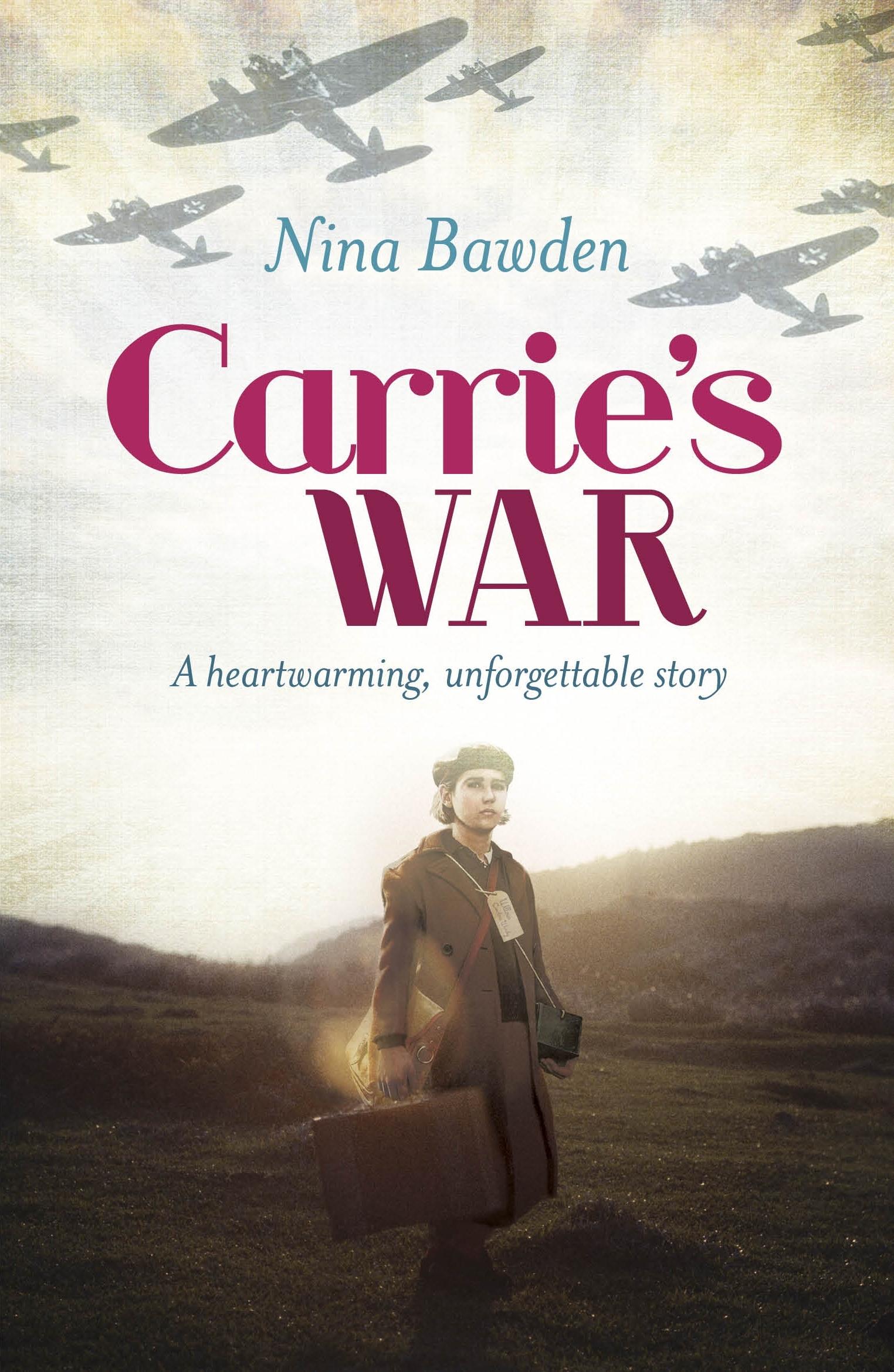 Penguin Book Cover Carrie S War : Carrie s war by nina bawden penguin books new zealand