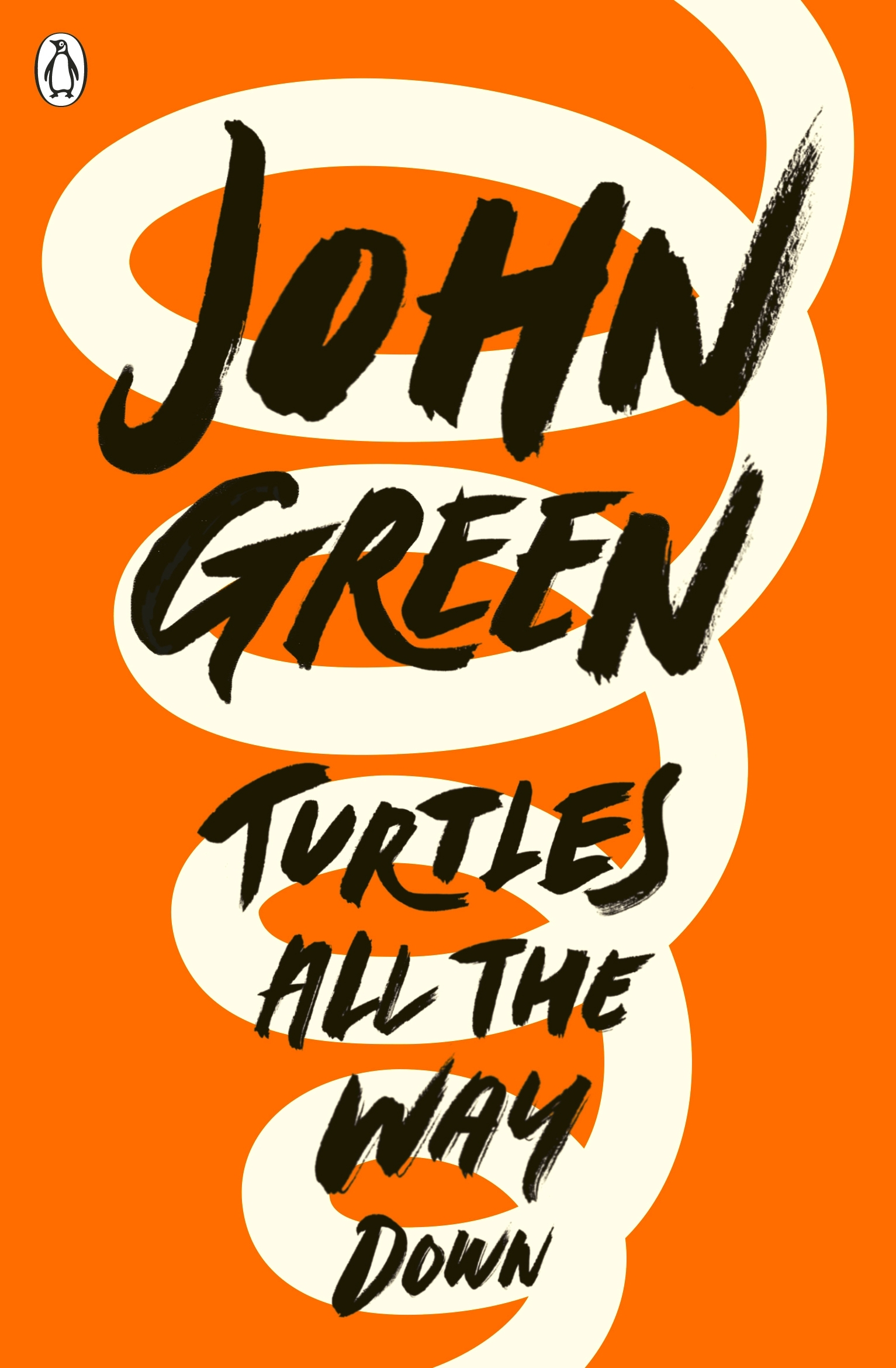 Extract | Turtles All the Way Down by John Green - Penguin Books ...