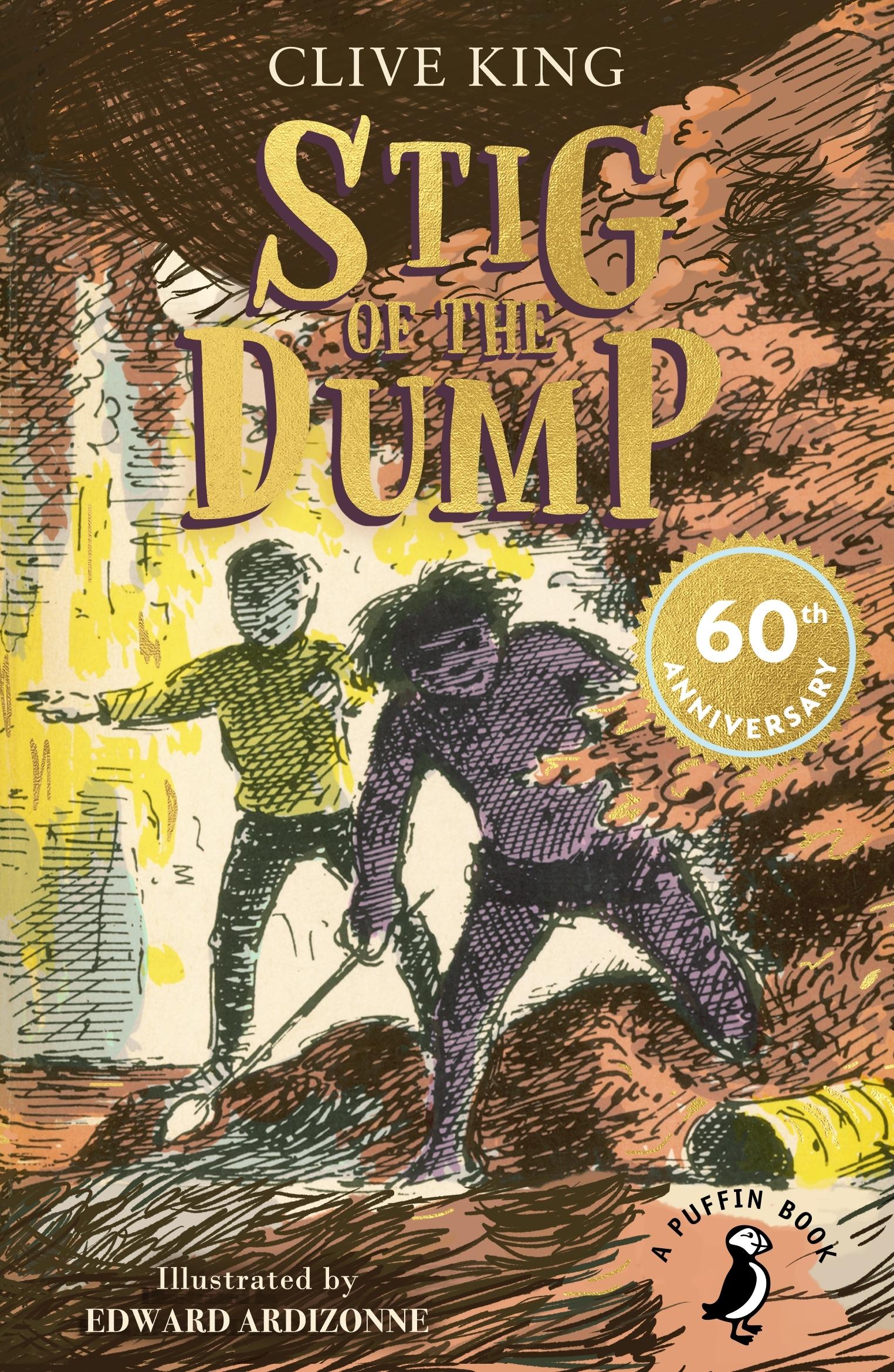 Stig Of The Dump by Clive King - Penguin Books Australia