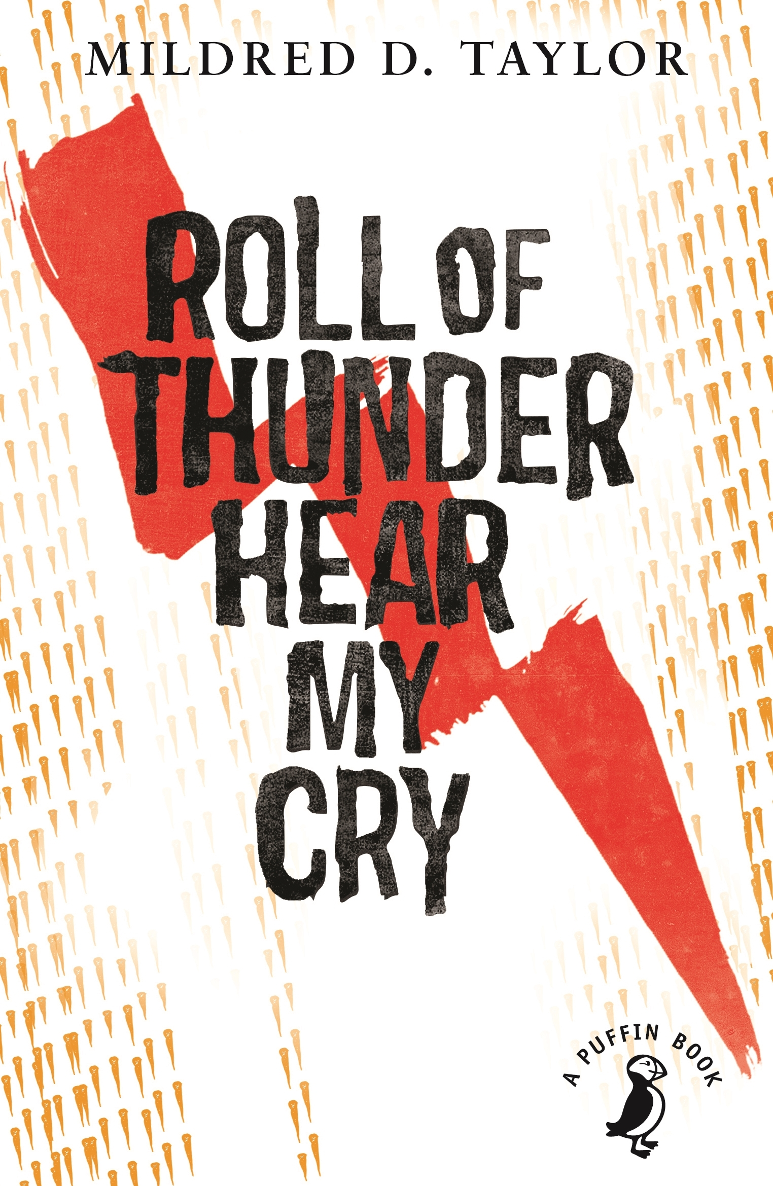 an analysis of roll of thunder hear my cry by mildred taylor Free study guide for roll of thunder, hear my cry summary  mildred d taylor  - biography  chapter summaries with notes / analysis.