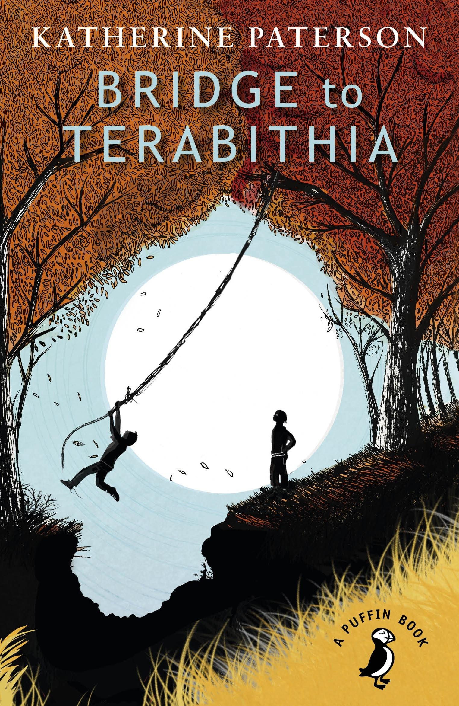 Bridge to Terabithia by Katherine Paterson - Penguin Books Australia