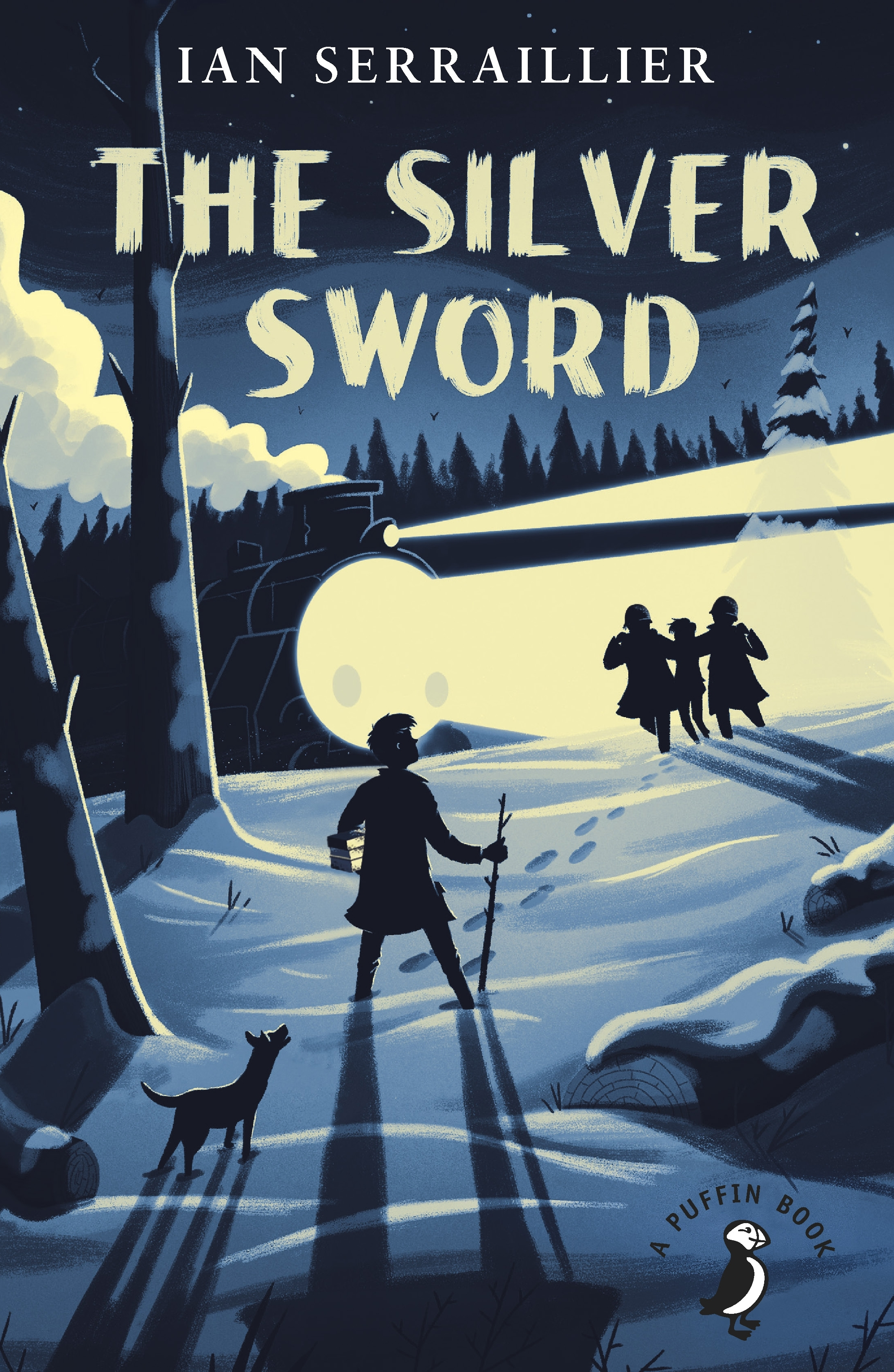 essays on the silver sword Joseph balicki was a polish man who was married to margrit from switzerland together, they had three children when the second world war began the nazis took joseph.