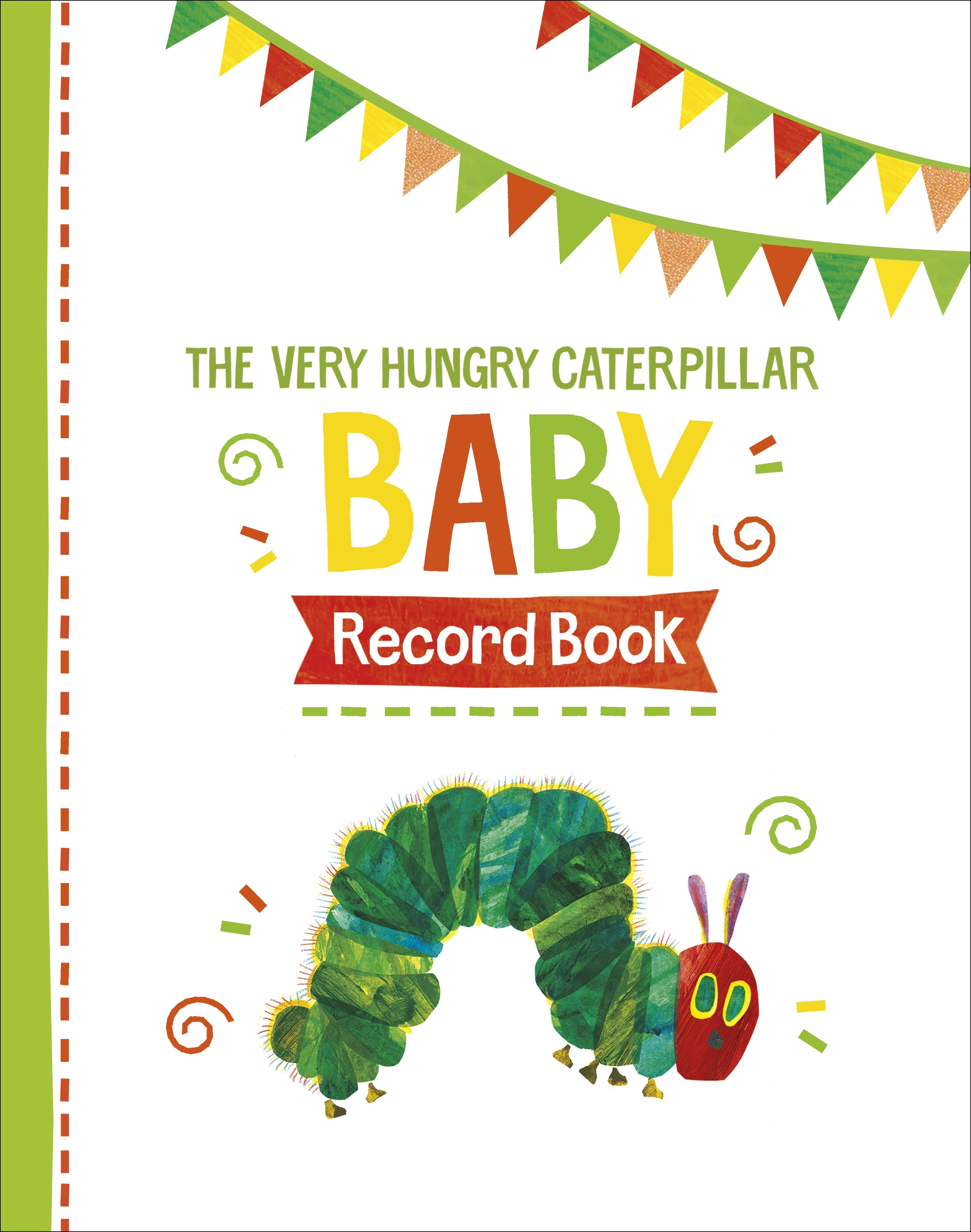 "What ""The Very Hungry Caterpillar"" can teach us about ... 