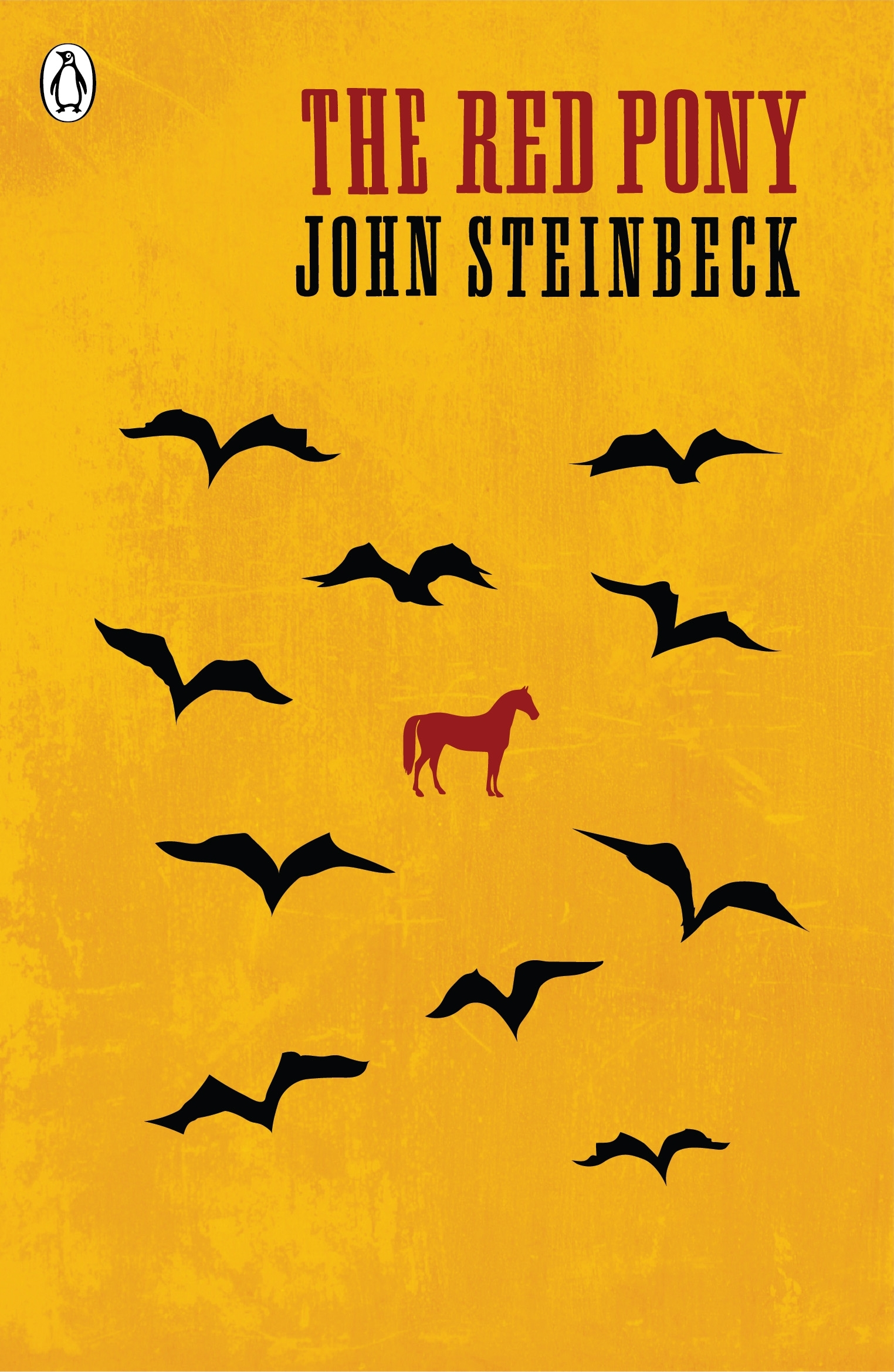 a literary analysis of the red pony by john steinbeck The red pony essays are academic essays for citation these papers were written primarily by students and provide critical analysis of the red pony by john steinbeck join now to view premium content.