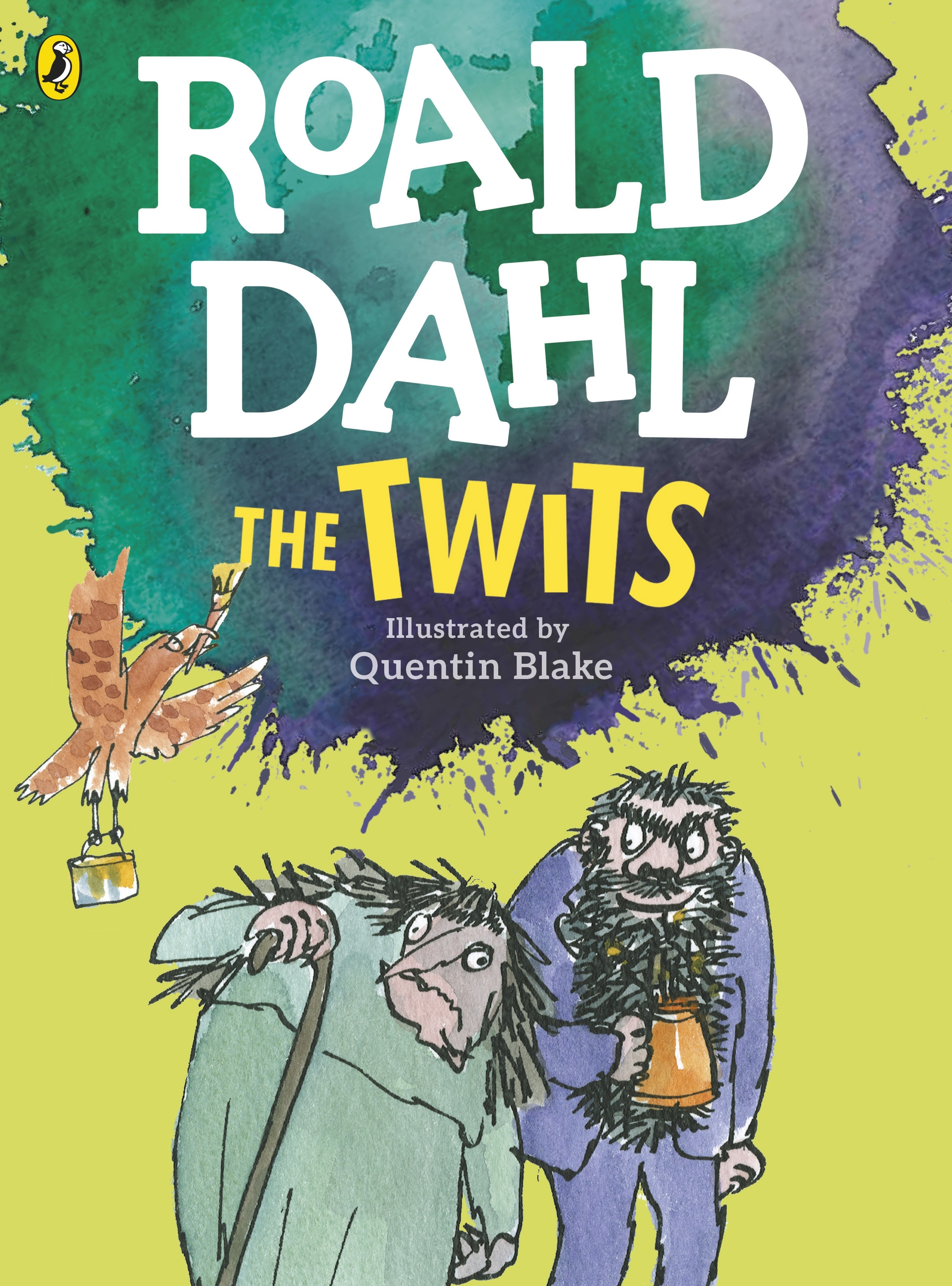 the twits extract