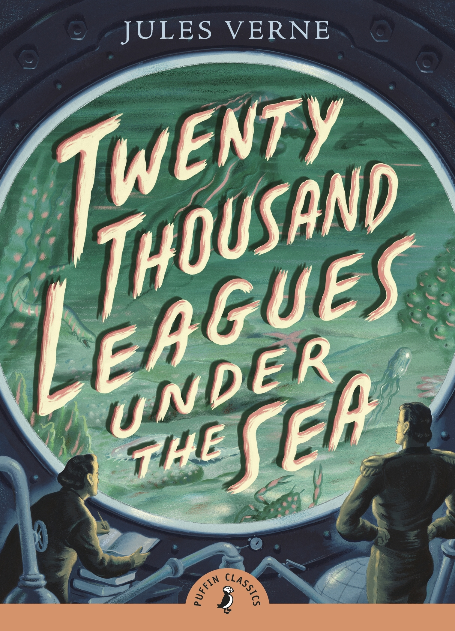 Image result for 20000 leagues under the sea good read