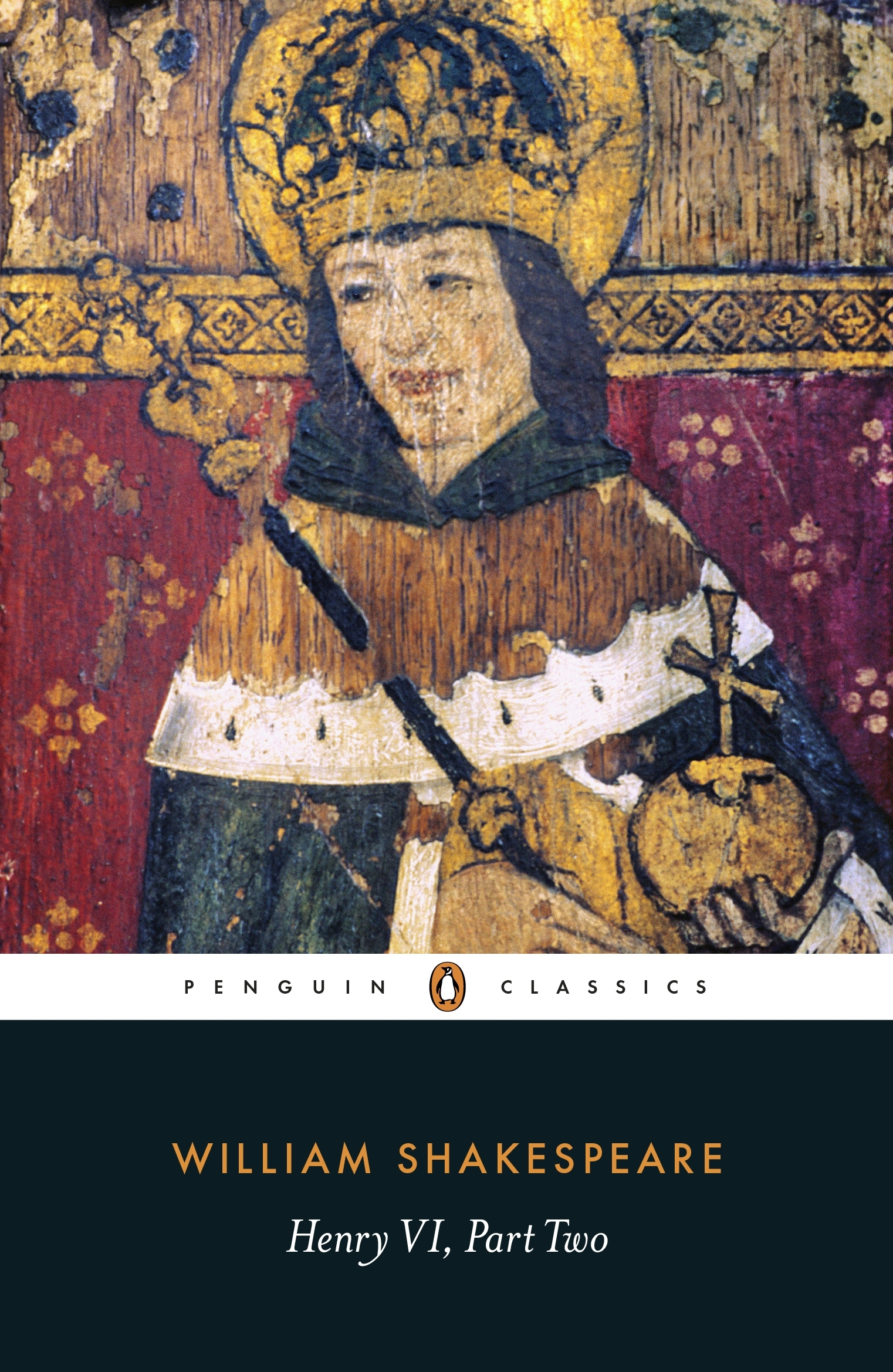 Henry VI Part Two by William Shakespeare - Penguin Books New Zealand