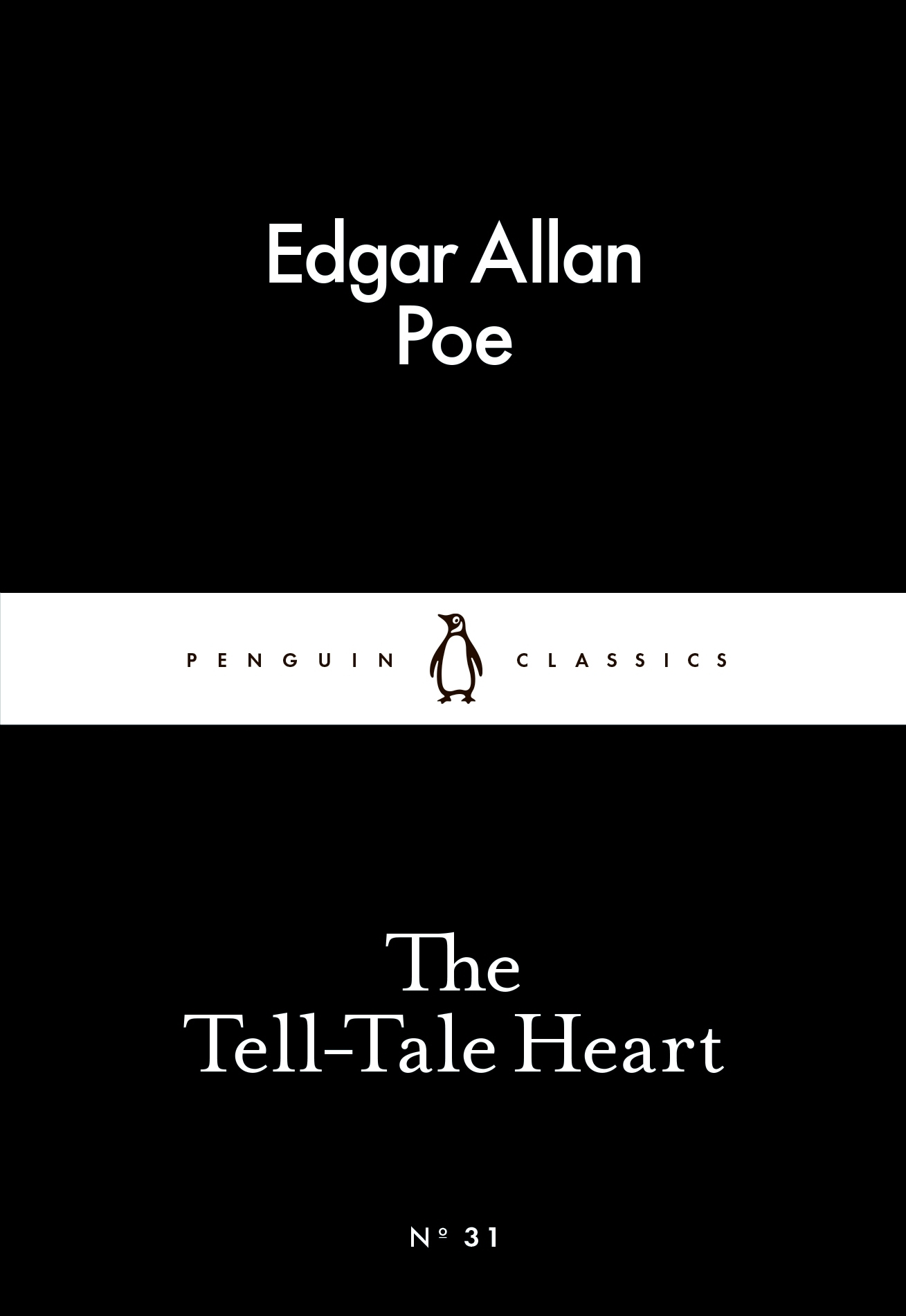 an analysis of the book the tell tale heart by edgar allan poe Edgar allan poe: storyteller author: edgar allan poe second edition: 2013 isbn (print) 978-1-624-25060-6  some words in the book are above this step and will be found written in  boldface letters they are explained in  the tell-tale heart 64.