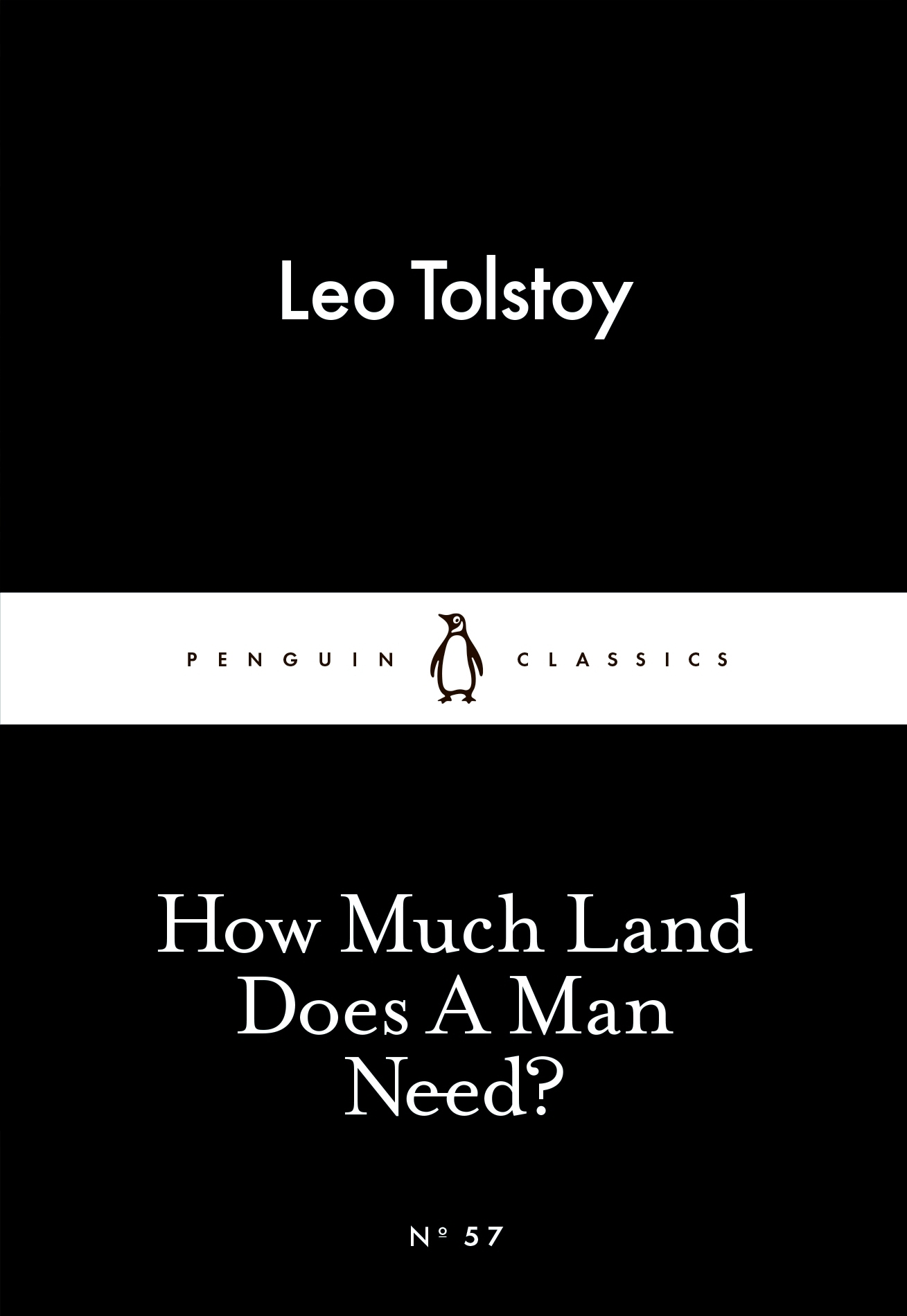the poison of greed in how much land does a man need by leo tolstoy How much land does a man need leo tolstoy tells the story of a greedy man named, pahom, who was obsessed by amassing more and more land one day he learned of a wonderful and unusual opportunity to.