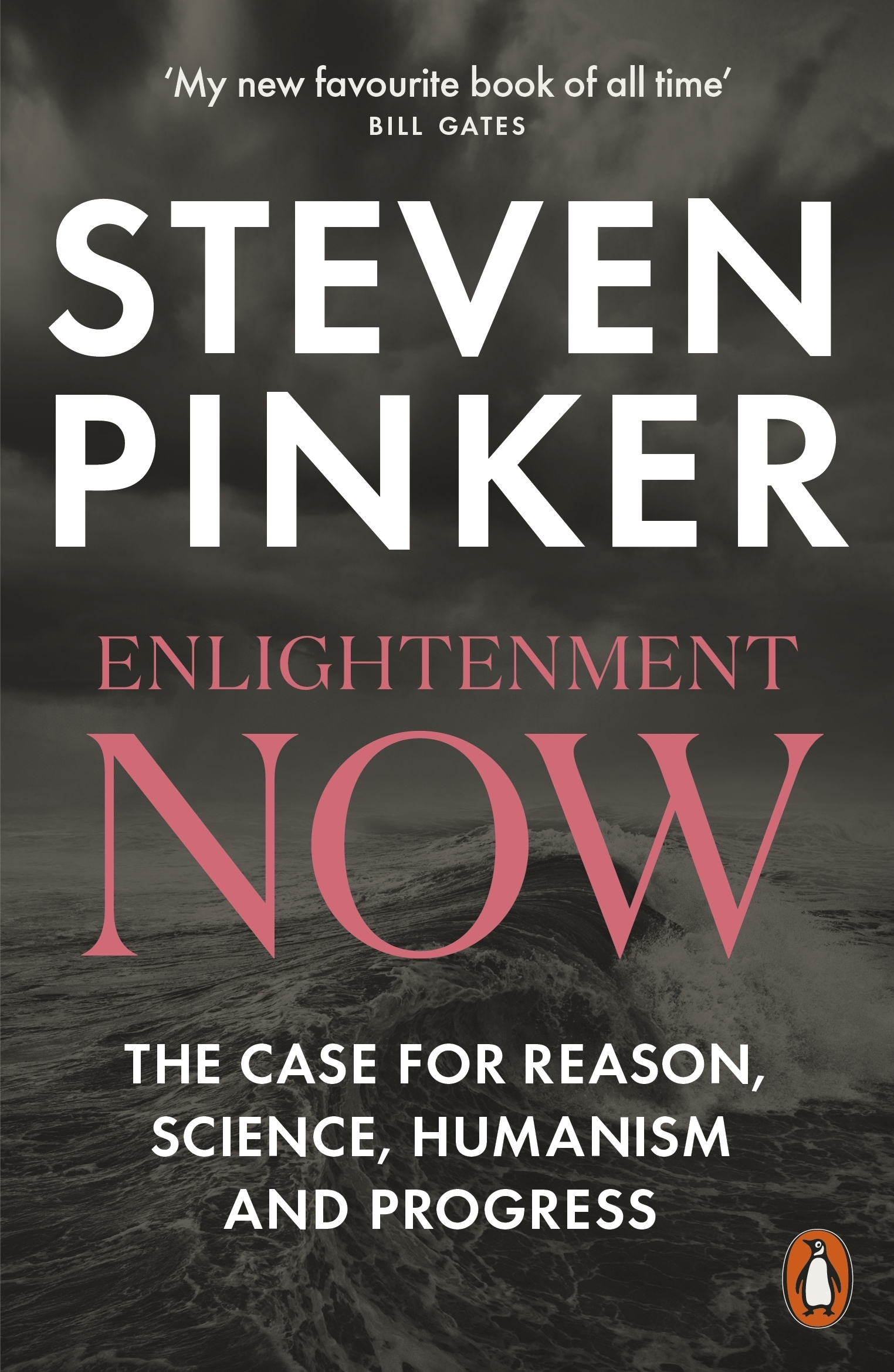 Enlightenment Now Pdf