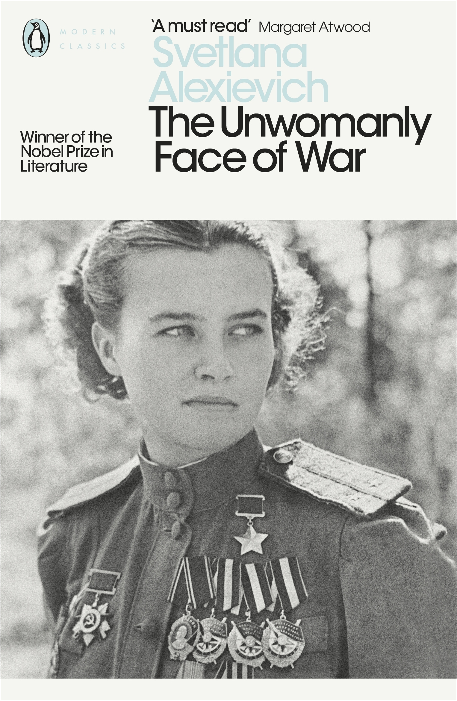 The Unwomanly Face Of War: PMC by Svetlana Alexievich - Penguin Books  Australia