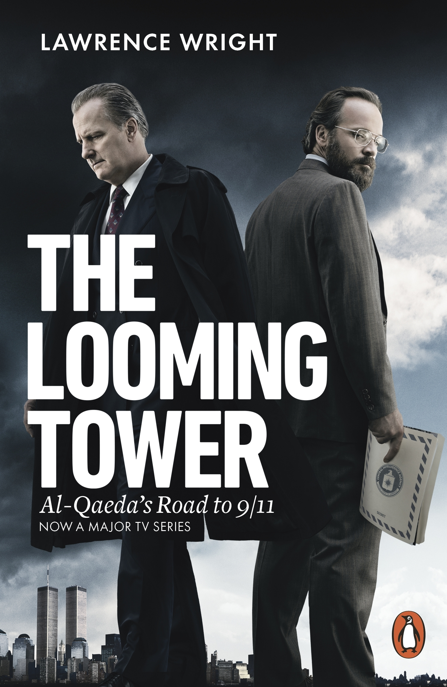 The looming tower by lawrence wright penguin books new zealand hi res cover the looming tower fandeluxe Images
