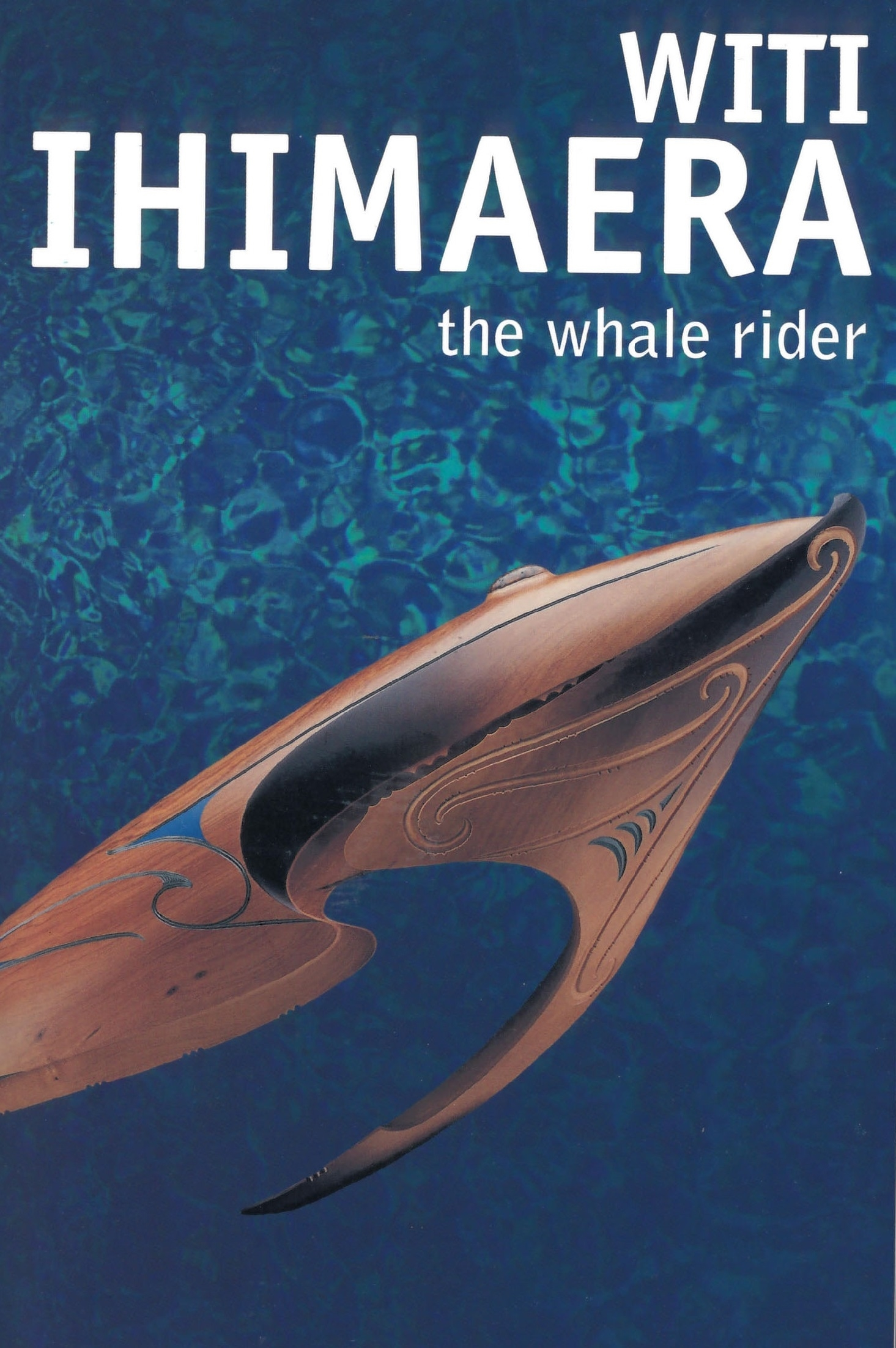 whale rider movie download