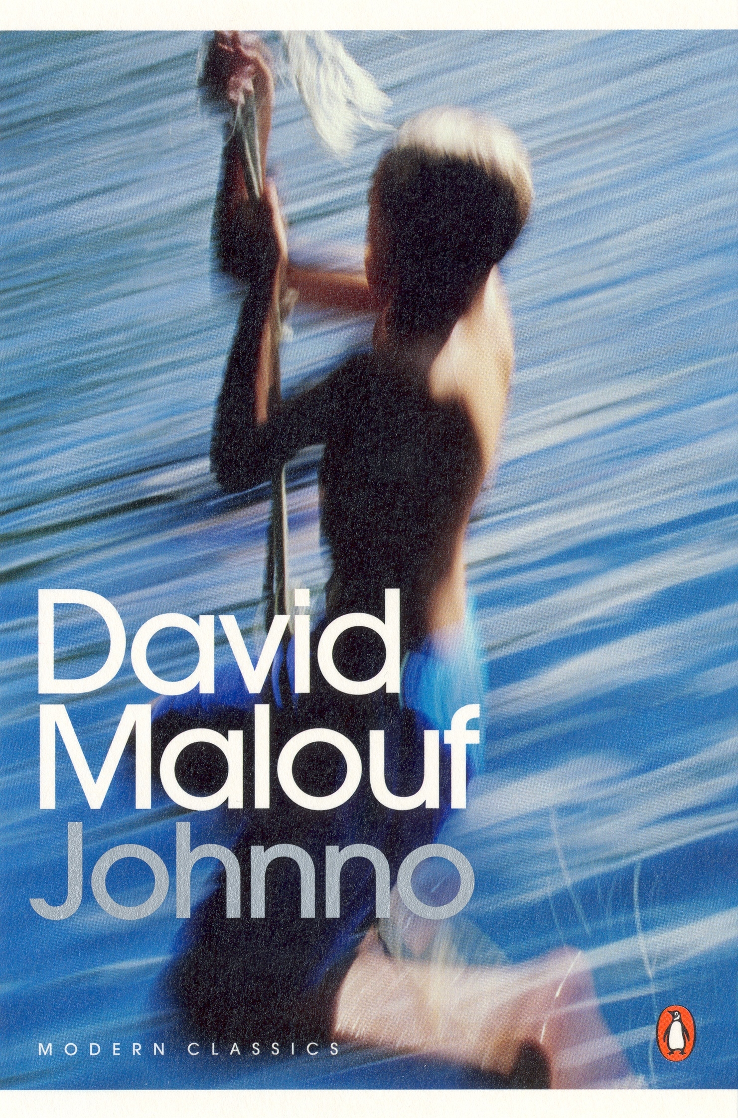 Johnno by David Malouf - Penguin Books Australia