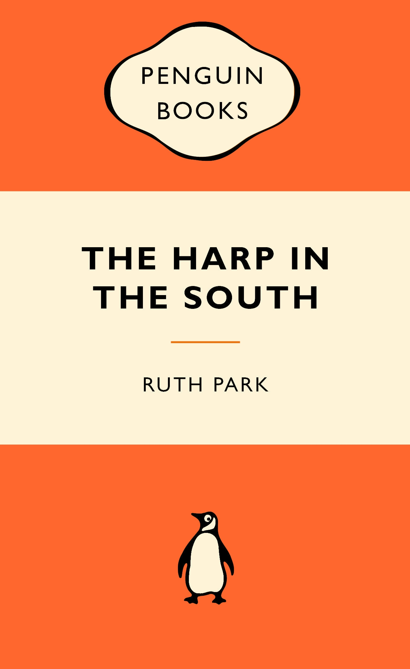 the harp in the south popular penguins park ruth