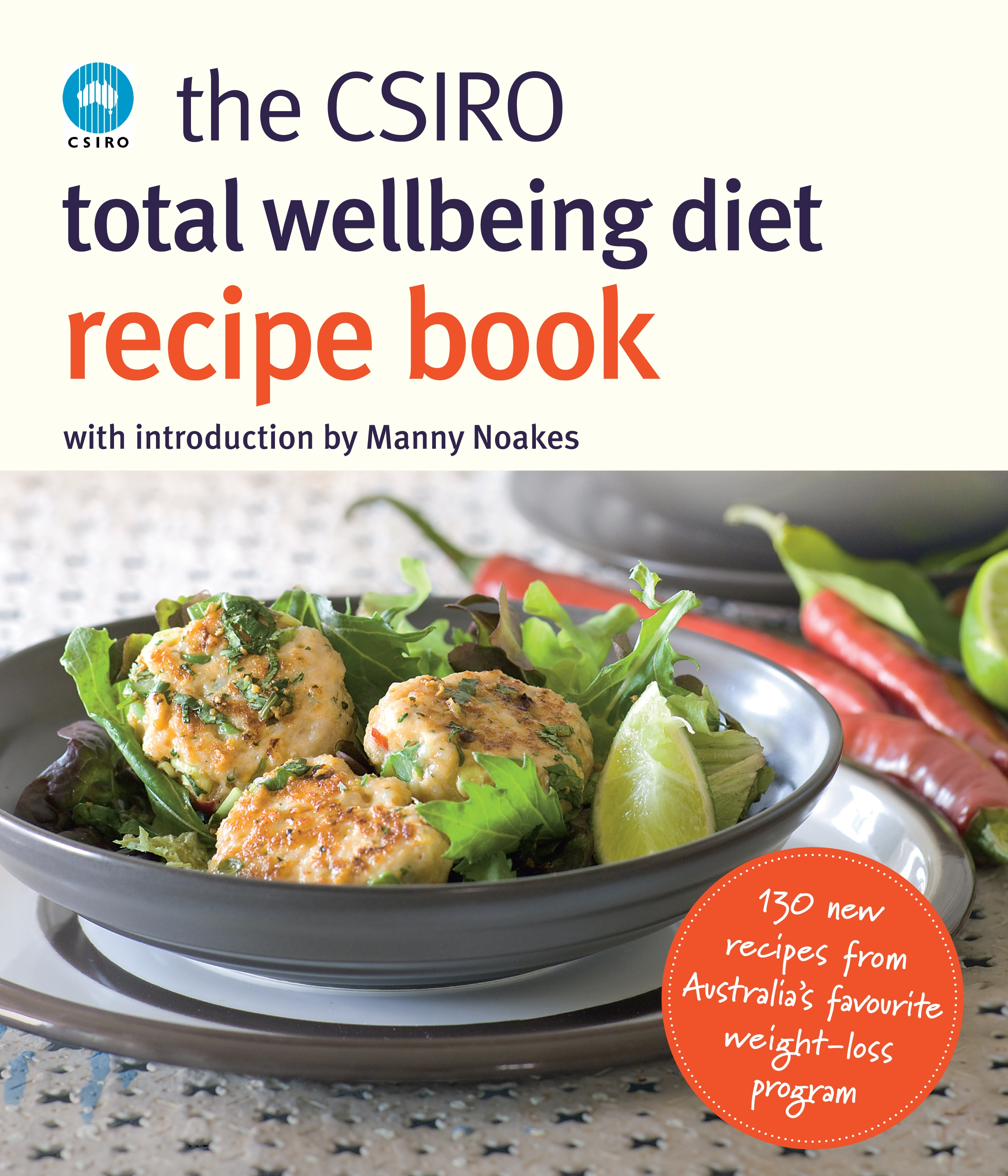 The csiro total wellbeing diet recipe book penguin books australia hi res cover the csiro total wellbeing diet recipe book forumfinder Image collections