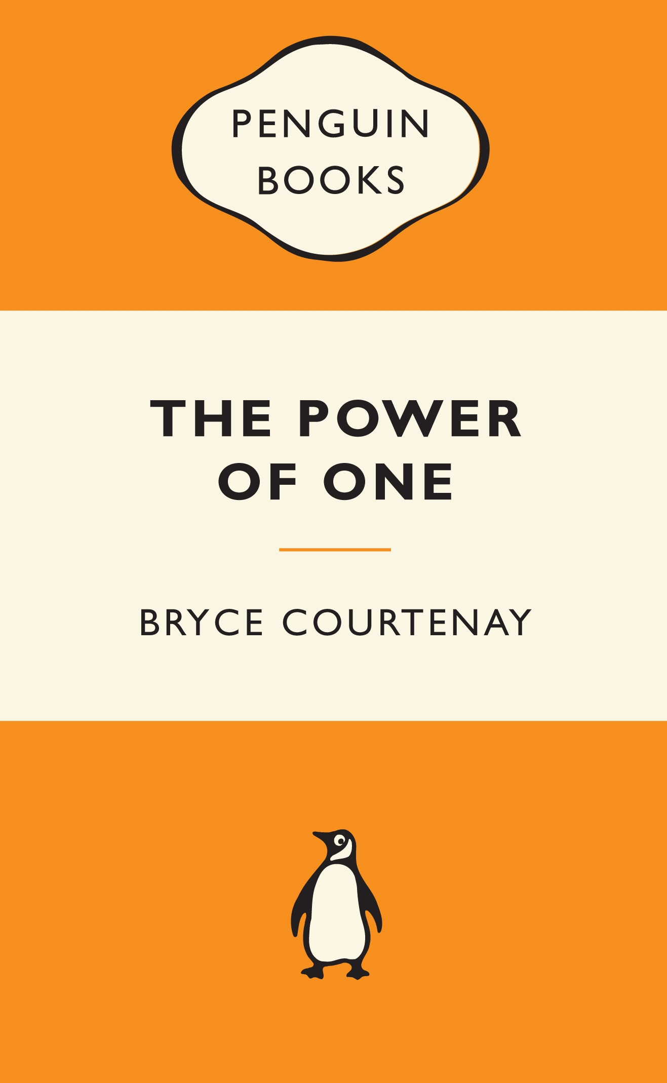 the power of one bryce courtenay Tandia: a continuation of 'the power of one' by courtenay, bryce and a great selection of similar used, new and collectible books available now at abebookscom.