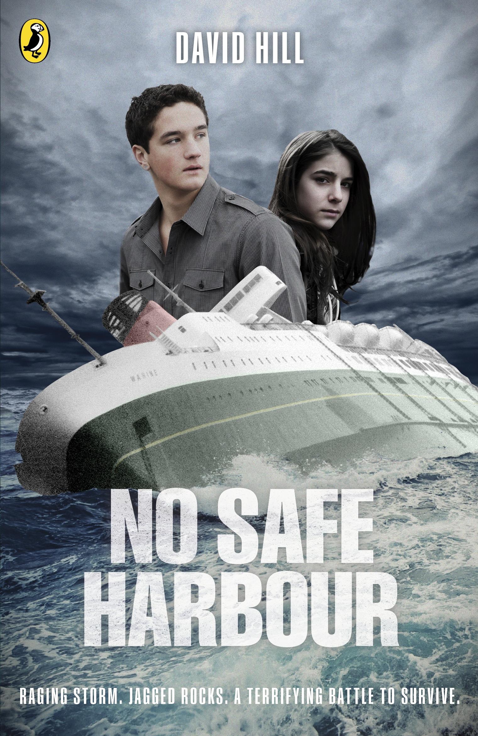 no safe harbour david hill essay