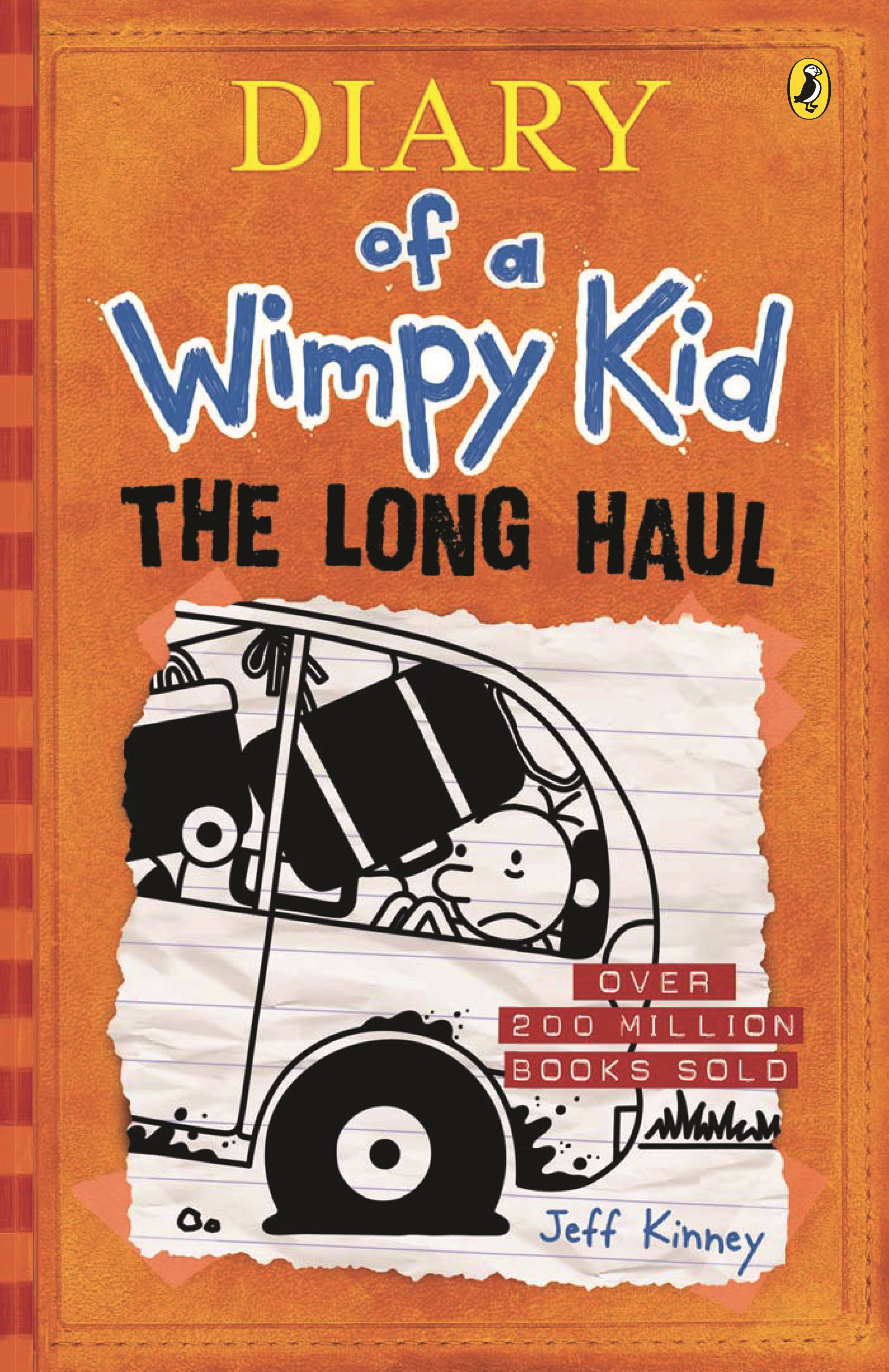 Image result for Diary of the Wimpy Kid the long haul