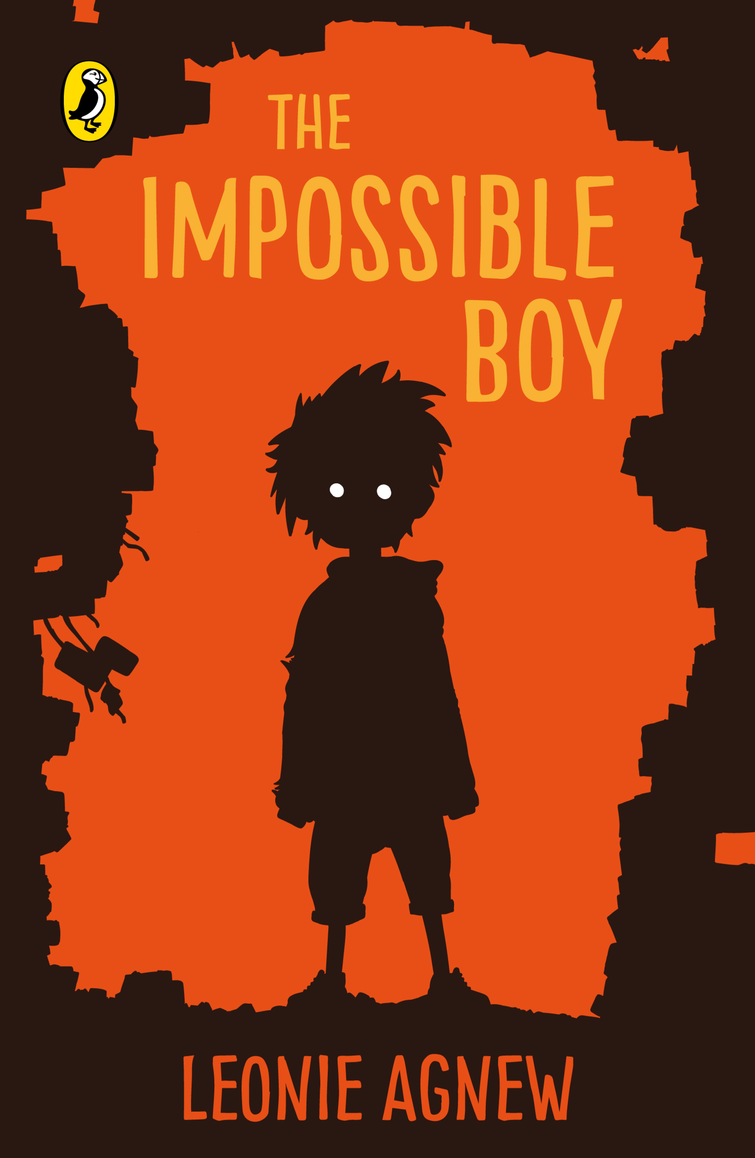Image result for the impossible boy