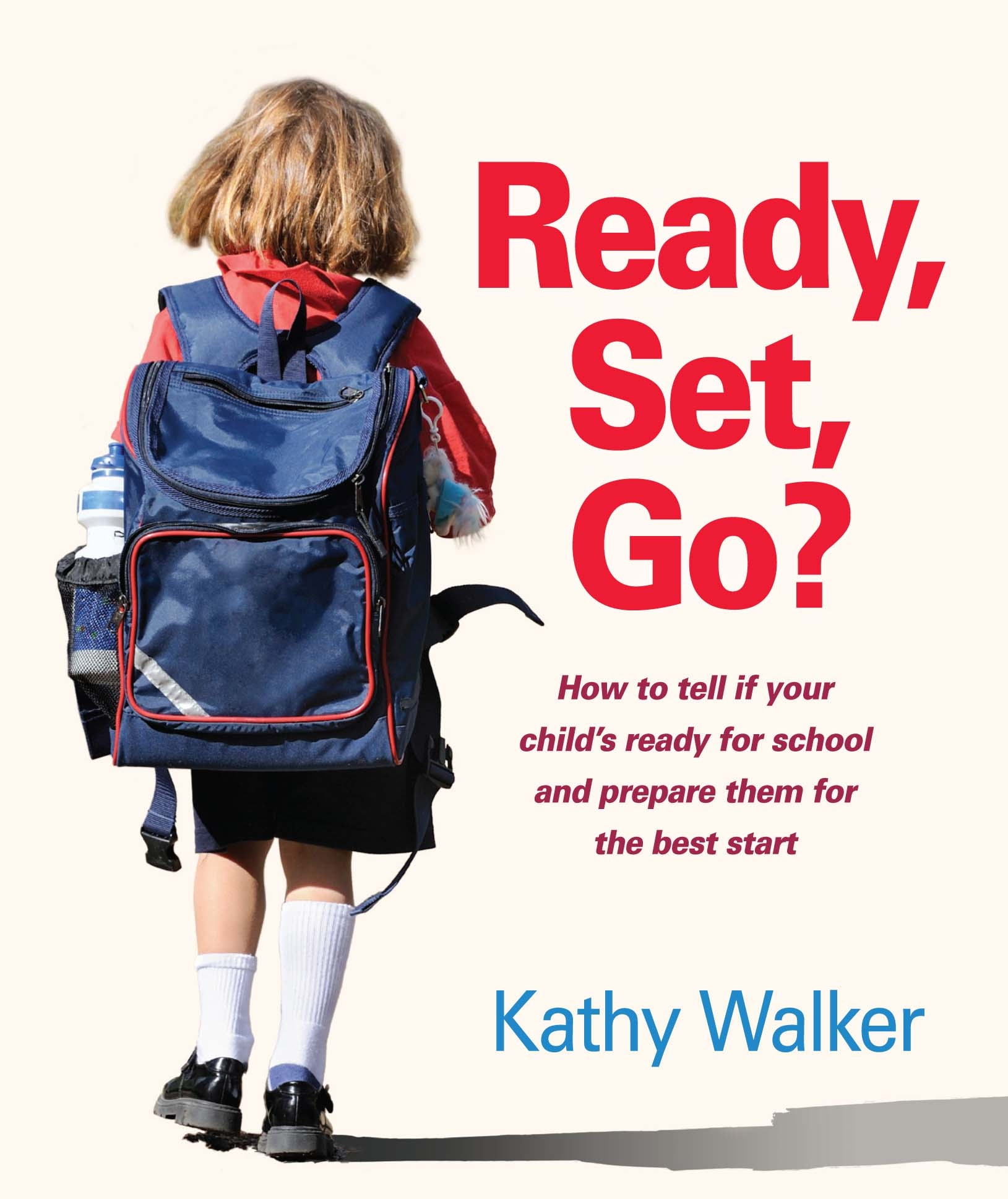 And your child is ready to go to school: a test for biological age 42