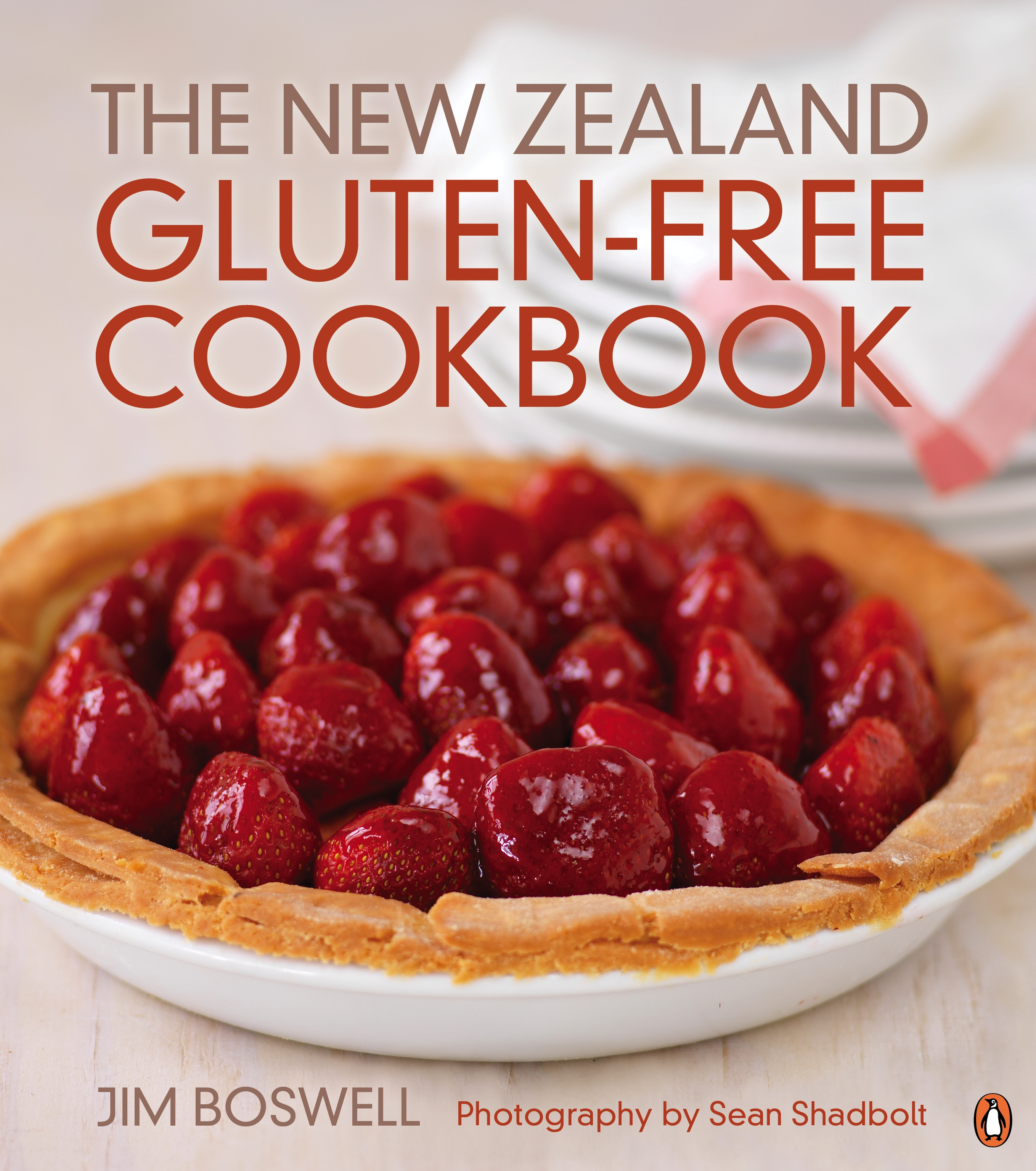 The new zealand gluten free cookbook by jim boswell penguin books the new zealand gluten free cookbook forumfinder Gallery
