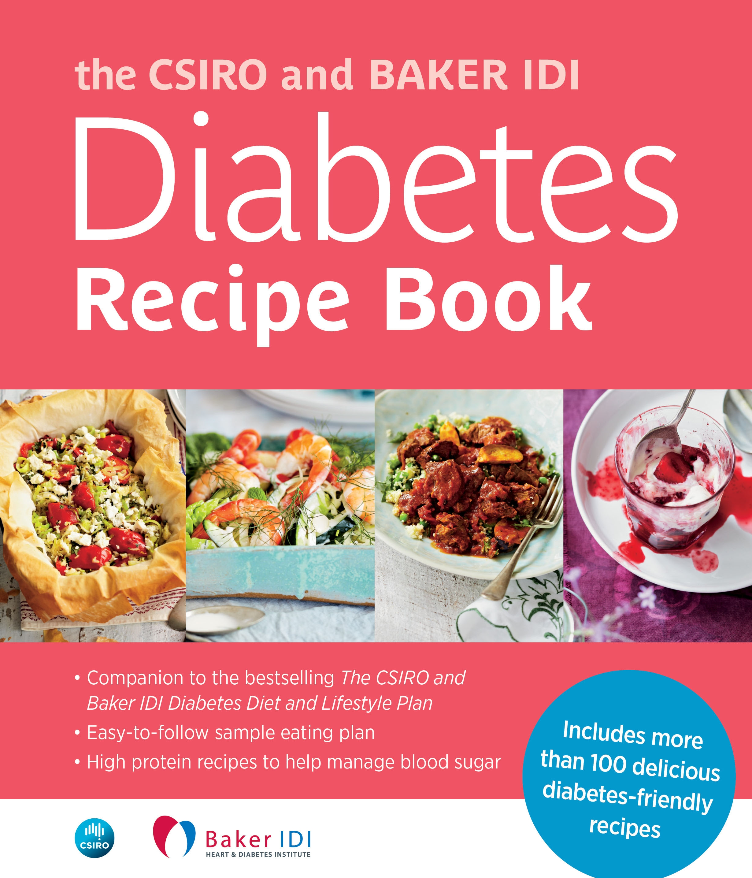 The csiro and baker idi diabetes recipe book penguin books australia the csiro and baker idi diabetes recipe book food drink forumfinder Image collections
