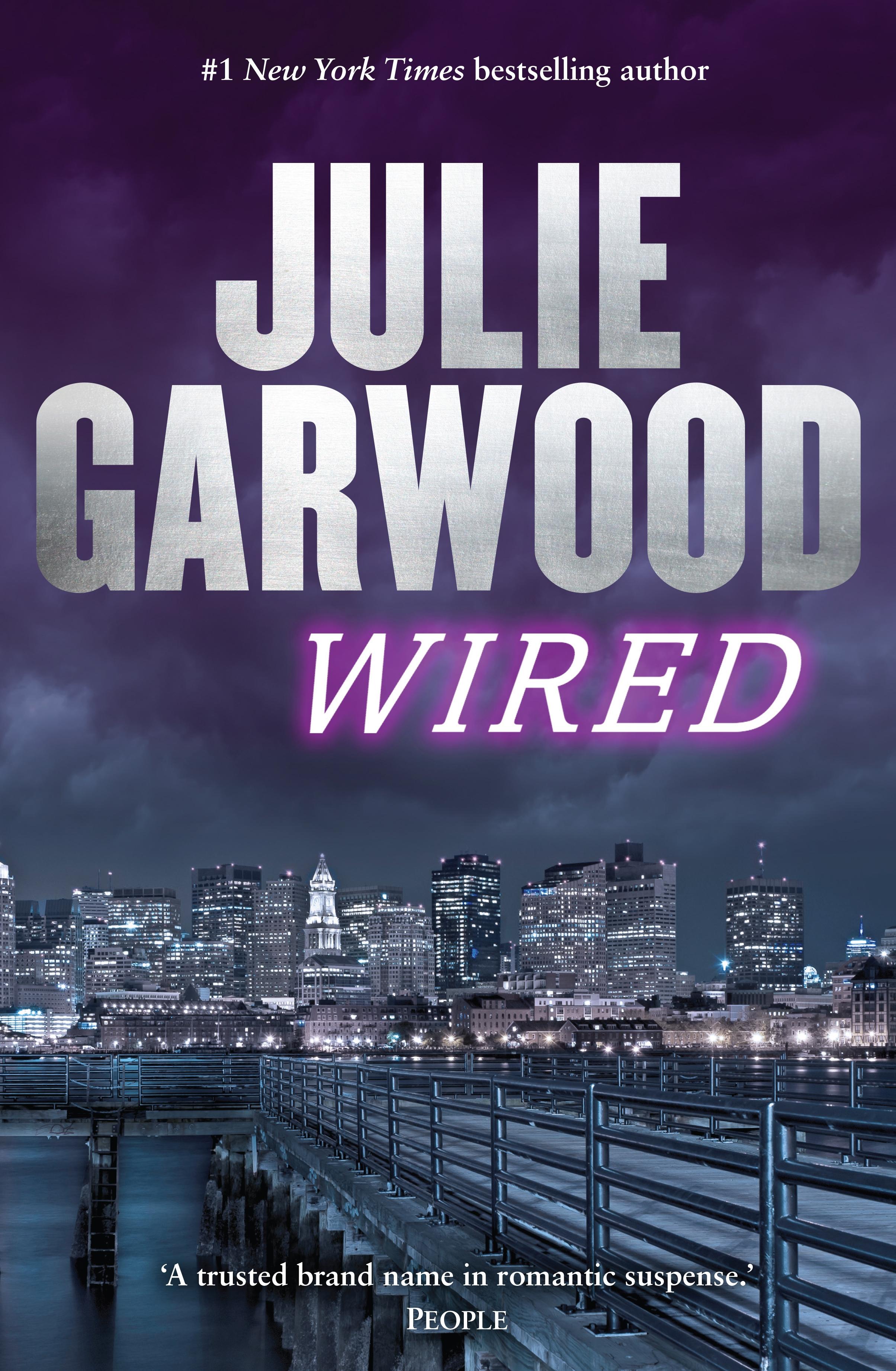 Wired by Julie Garwood - Penguin Books Australia