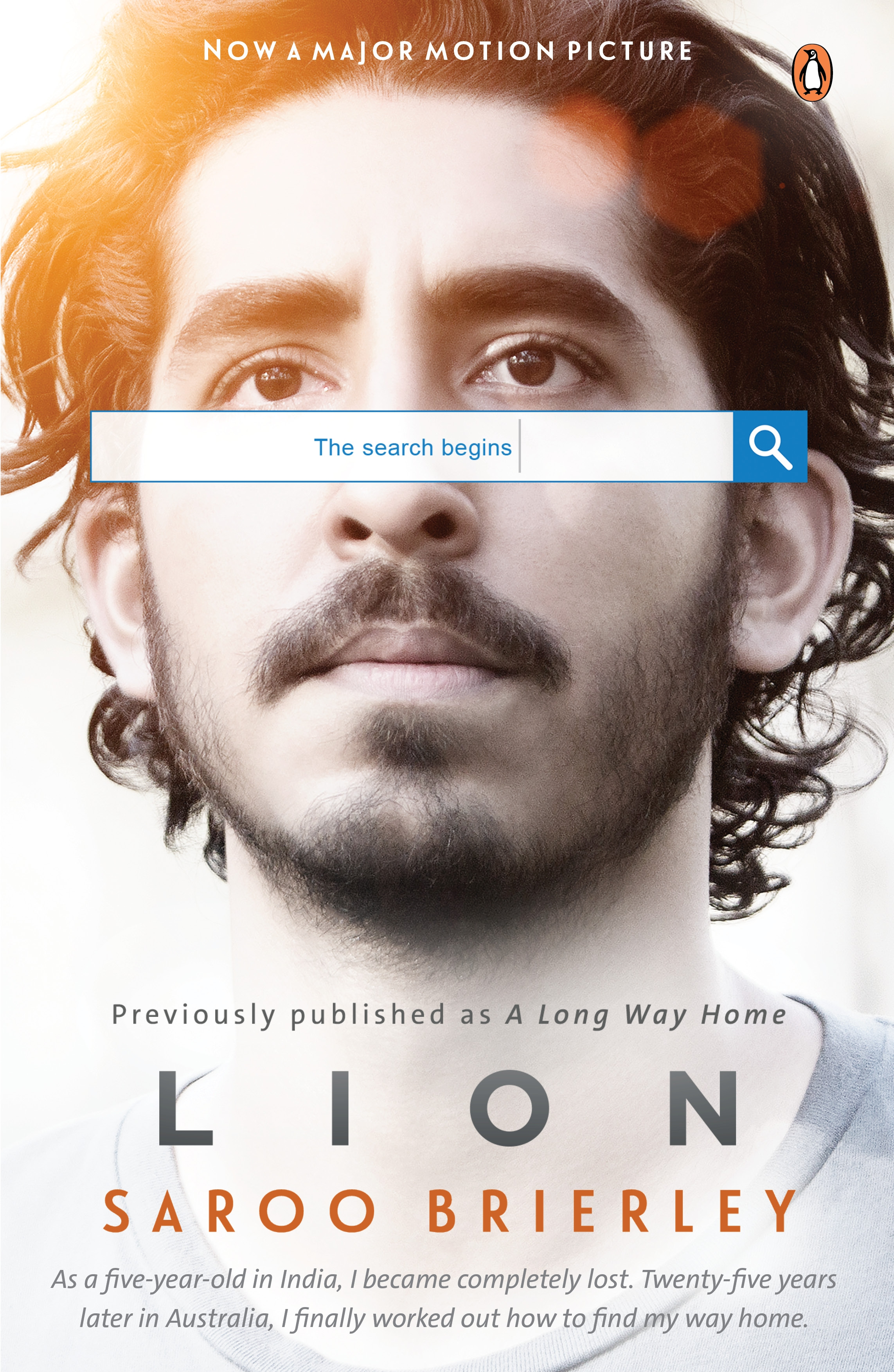 Extract | Lion: A Long Way Home by Saroo Brierley - Penguin