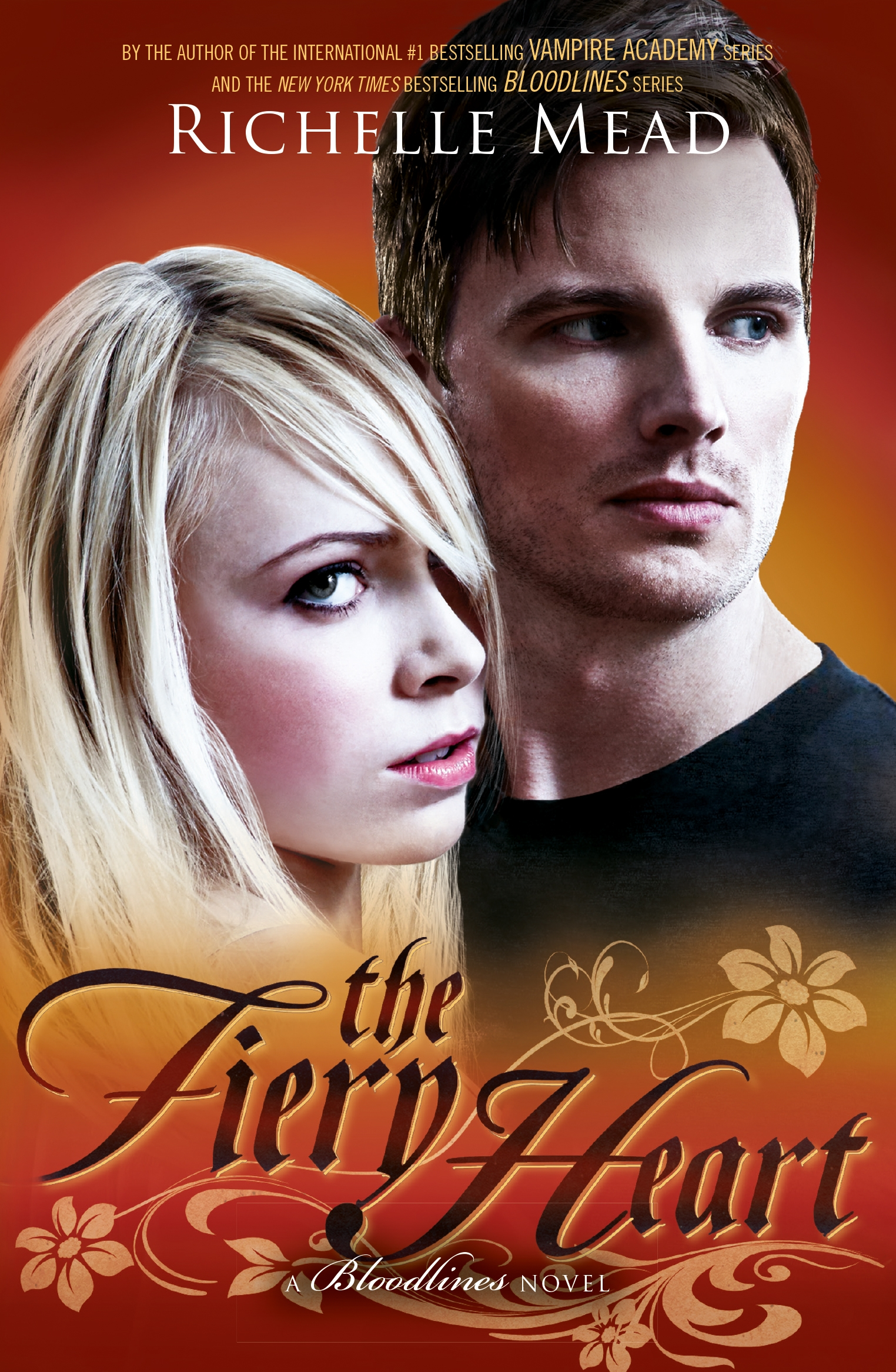 The fiery heart bloodlines book 4 by richelle mead penguin books hi res cover fandeluxe Gallery