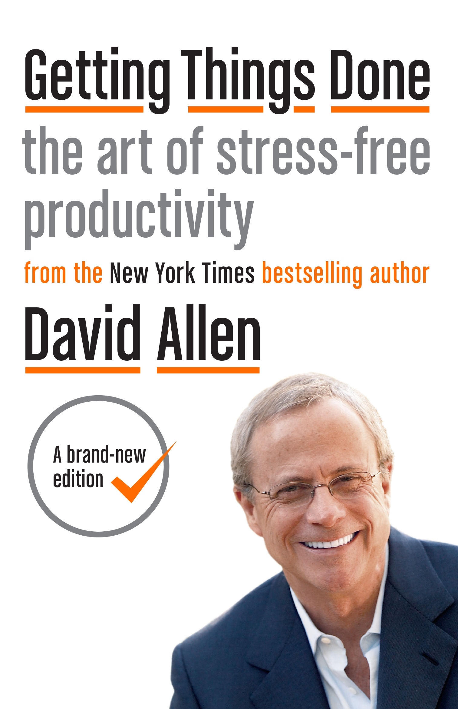 Image result for get things done book