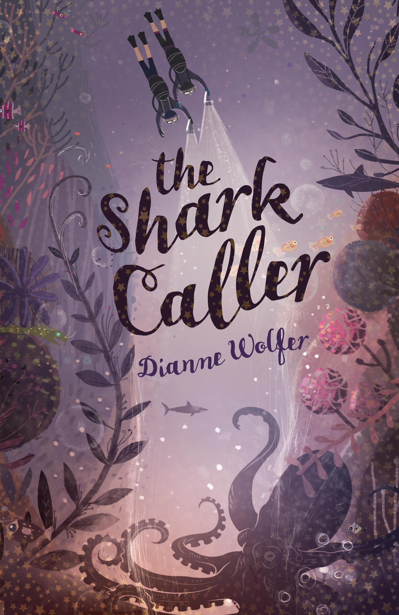 Image result for the shark caller