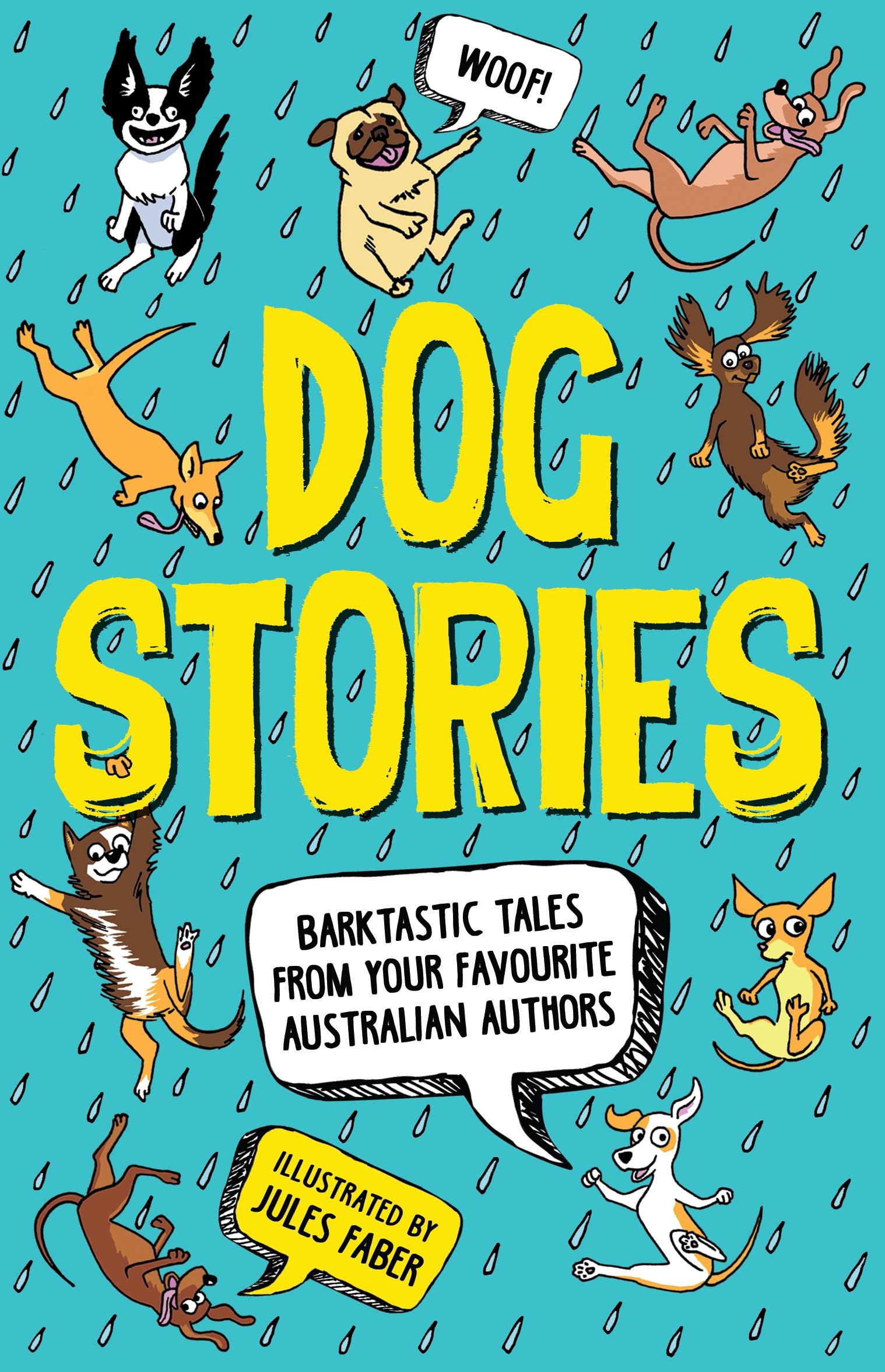 Dog Stories - Penguin Books Australia