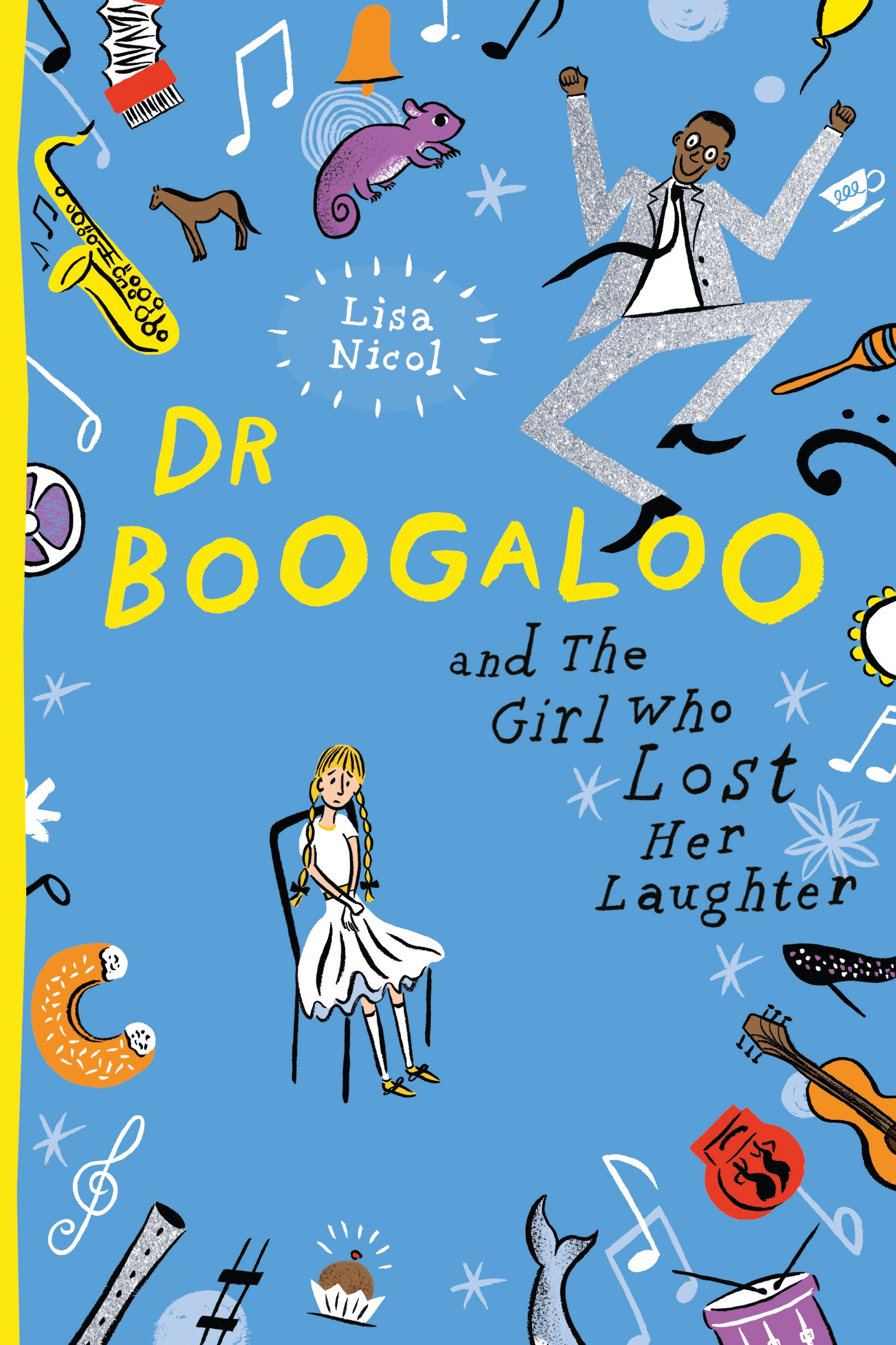 Image result for dr boogaloo