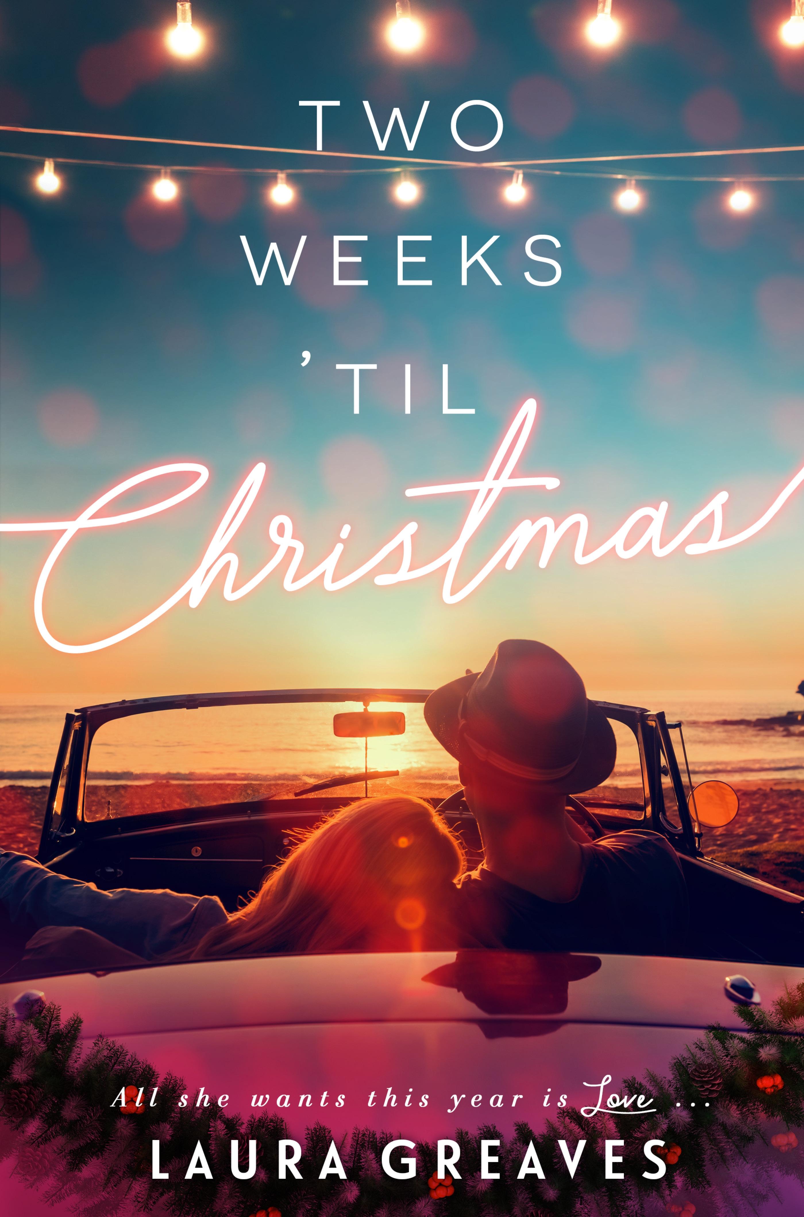 two weeks til christmas