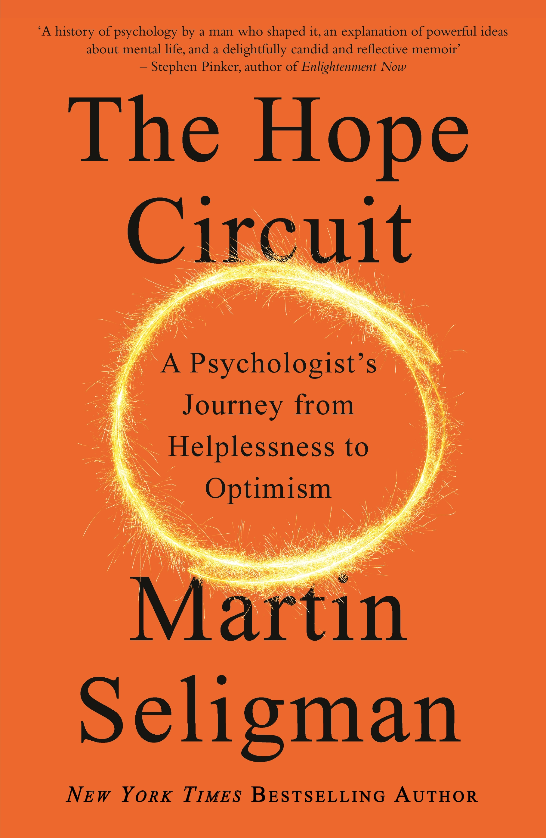 the hope circuit by martin seligman