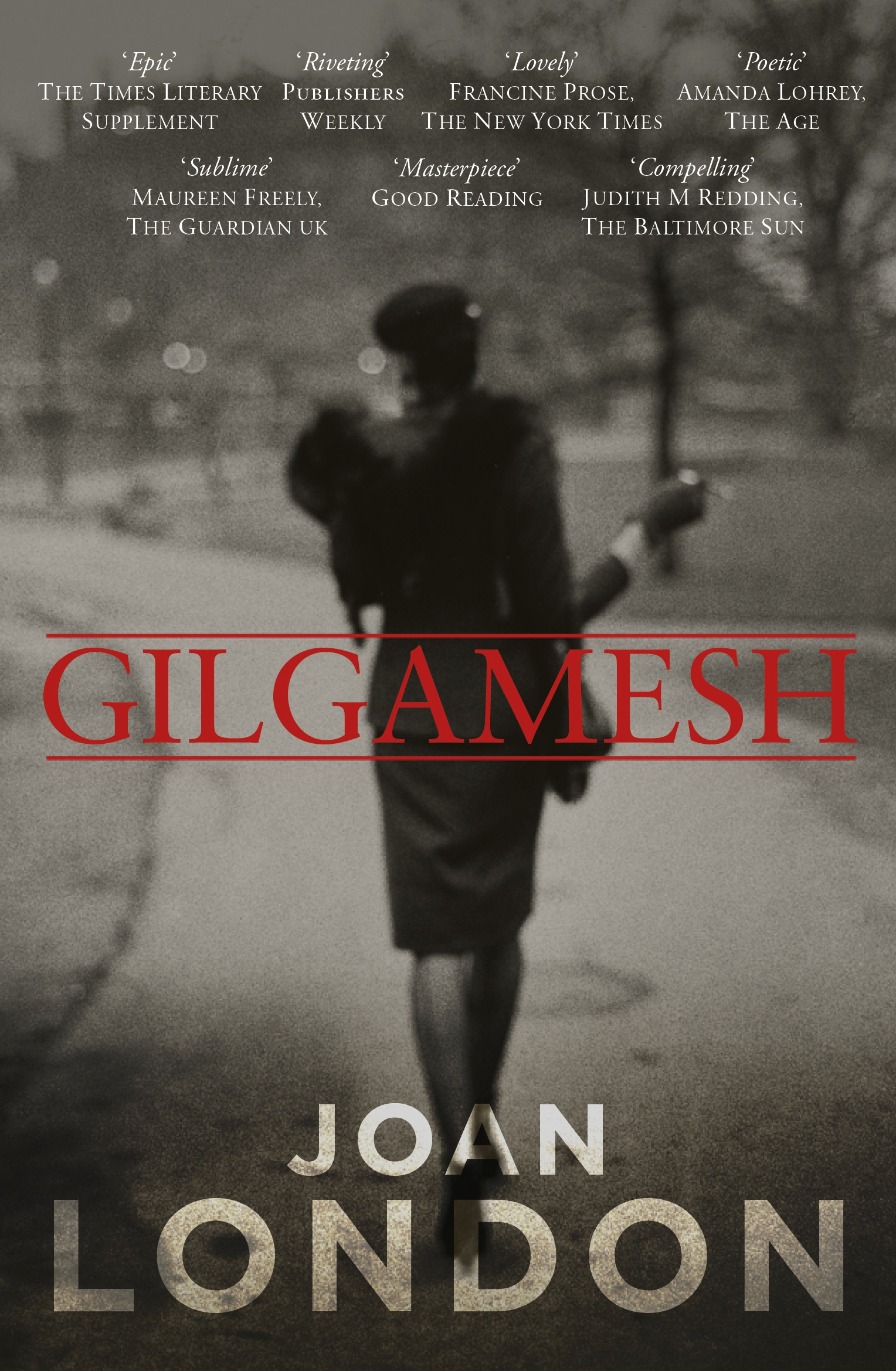 Gilgamesh by joan london penguin books australia gilgamesh fandeluxe