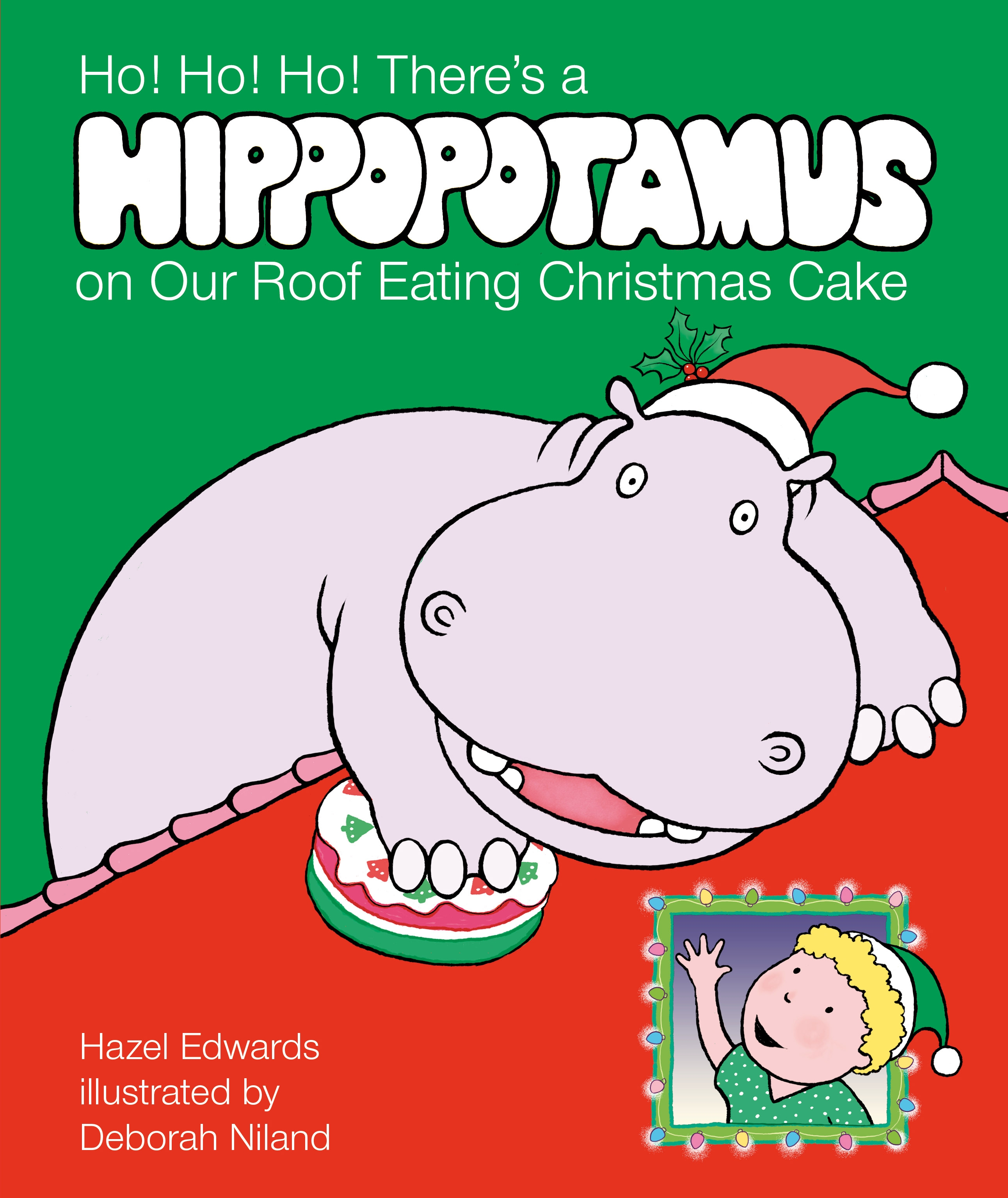 All I Want For Christmas Is A Hippopotamus Lyrics.Ho Ho Ho There S A Hippopotamus On Our Roof Eating