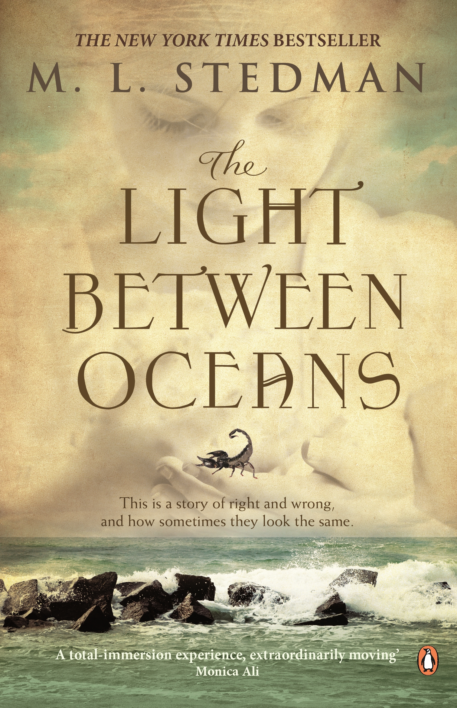 Image result for the light between oceans cover